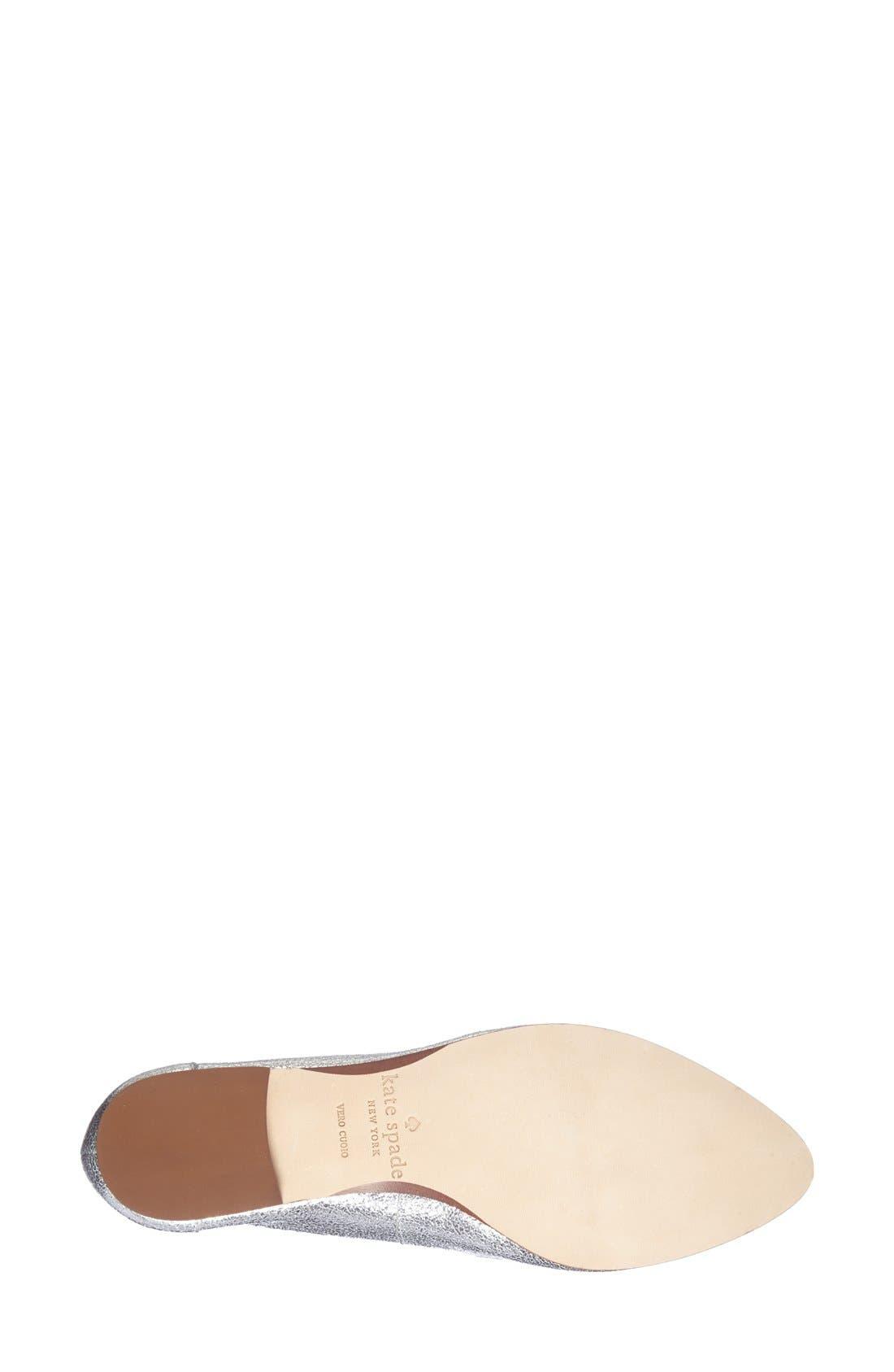 'carima' loafer flat,                             Alternate thumbnail 63, color,