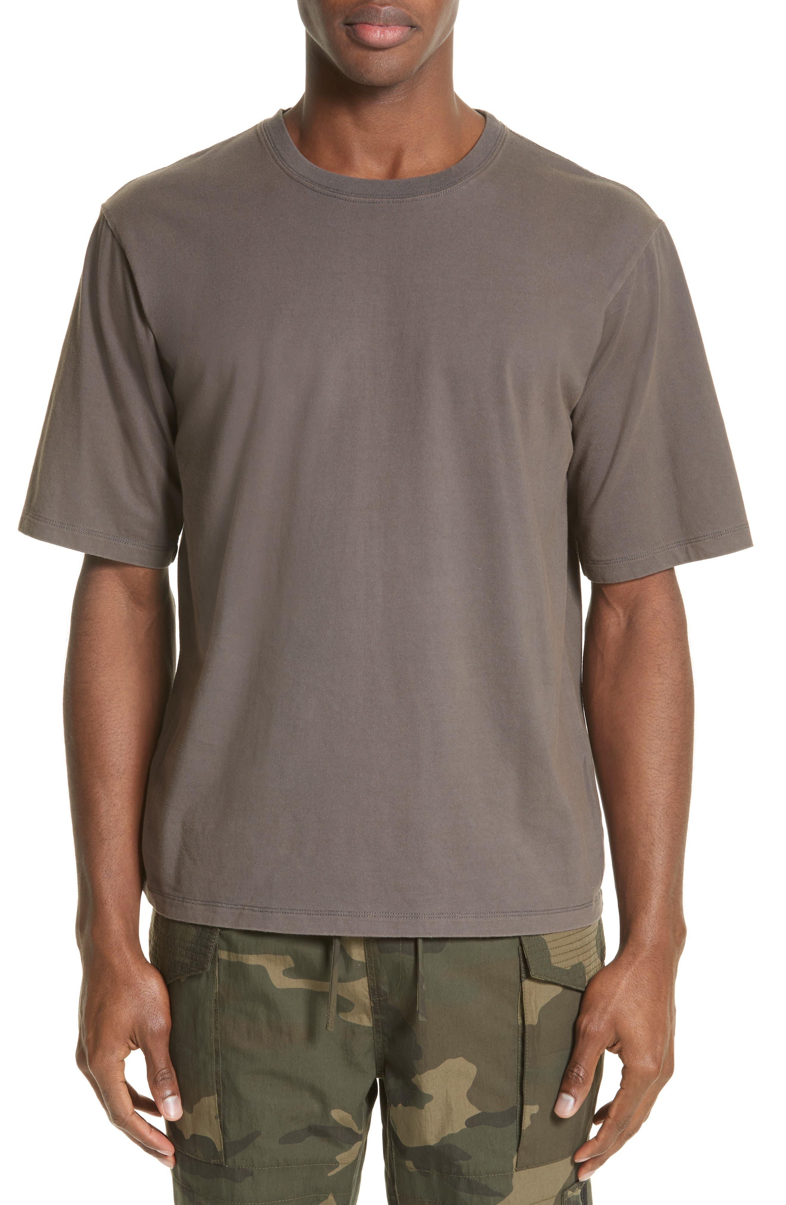 Type-01 T-Shirt,                             Main thumbnail 1, color,                             020