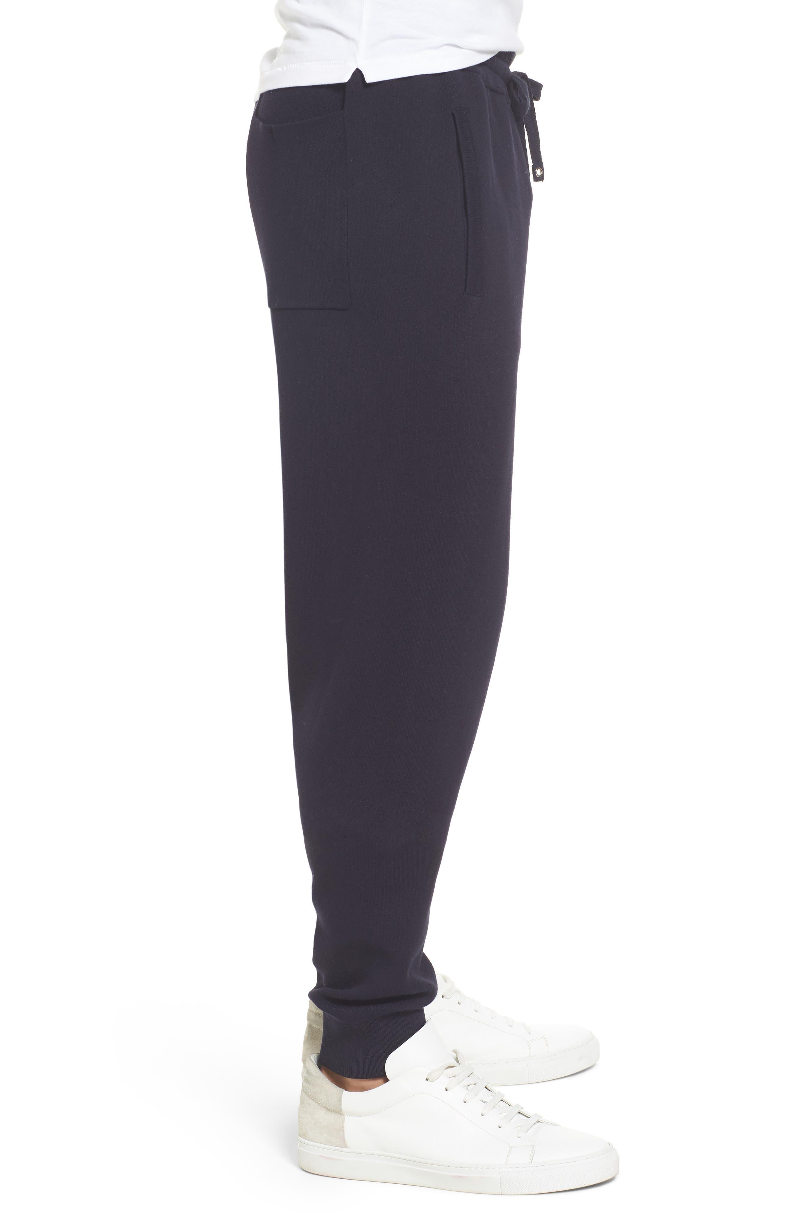 Lakra Knit Pants,                             Alternate thumbnail 3, color,                             406