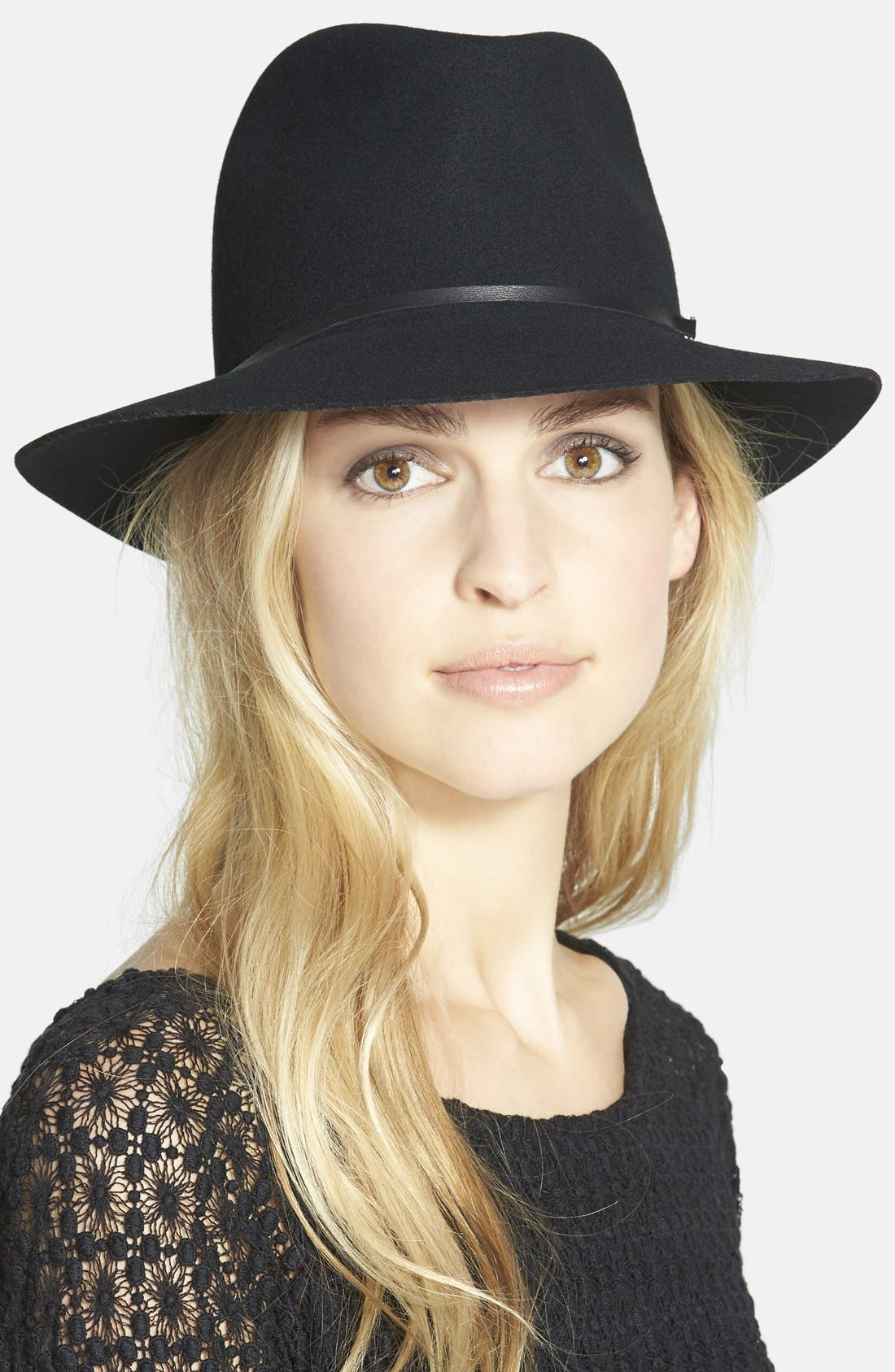 'Vera' Hat, Main, color, 001