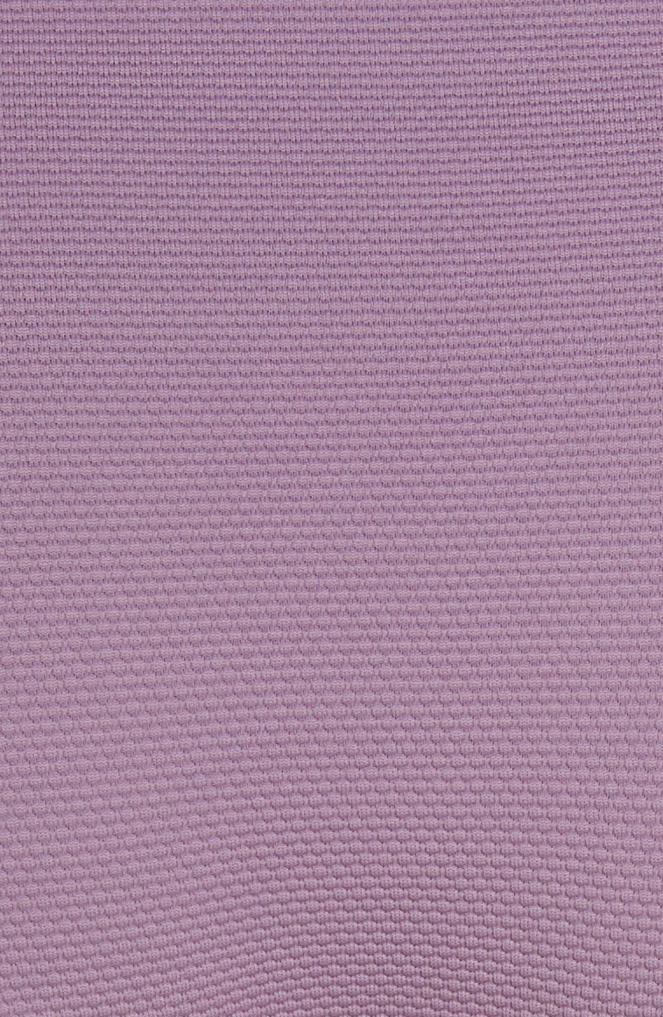 Purple Sage Sublime Signature Reversible Bikini Bottoms,                             Alternate thumbnail 6, color,
