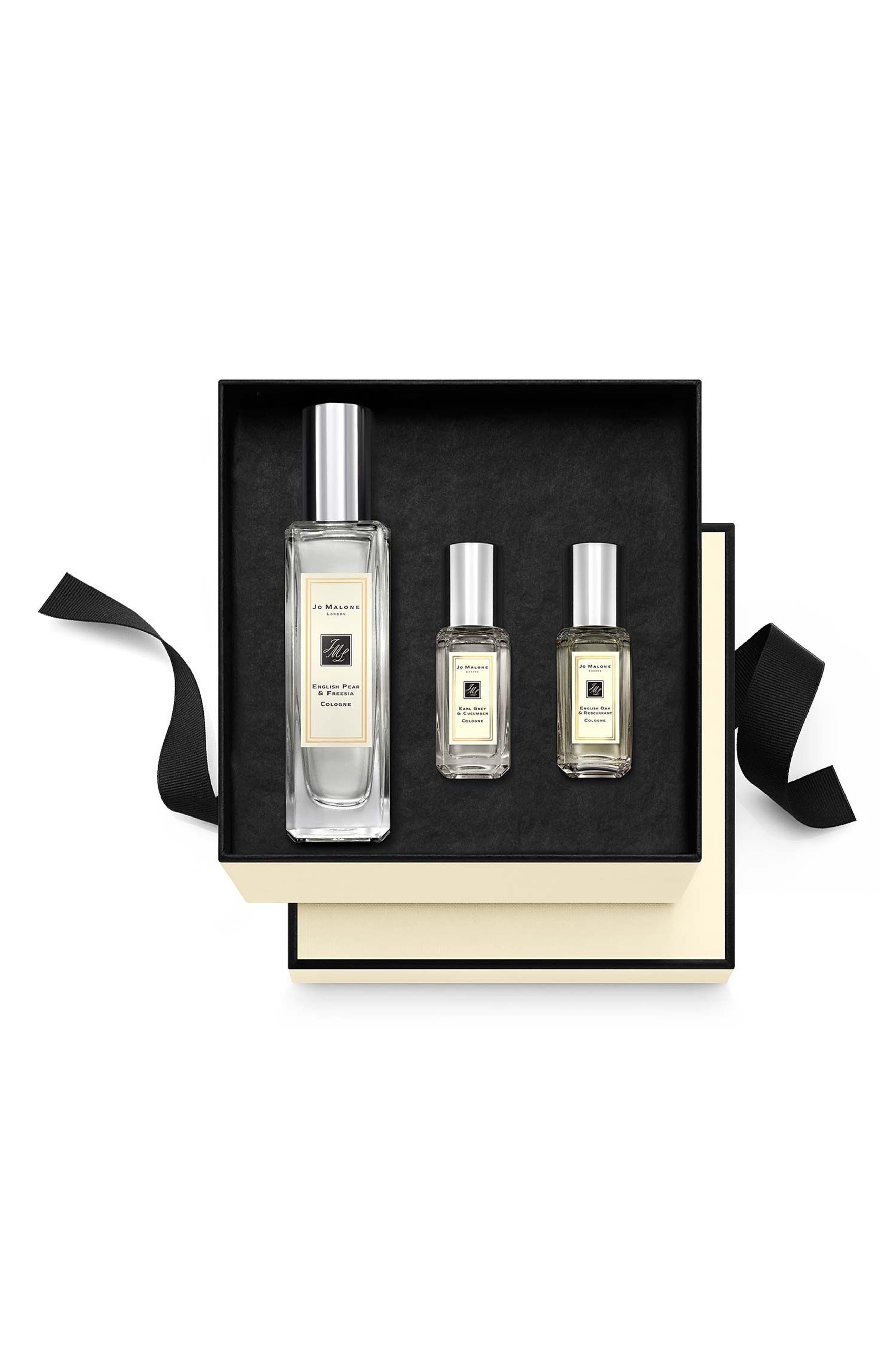 English Pear & Freesia Fragrance Combining<sup>™</sup> Trio,                             Main thumbnail 1, color,