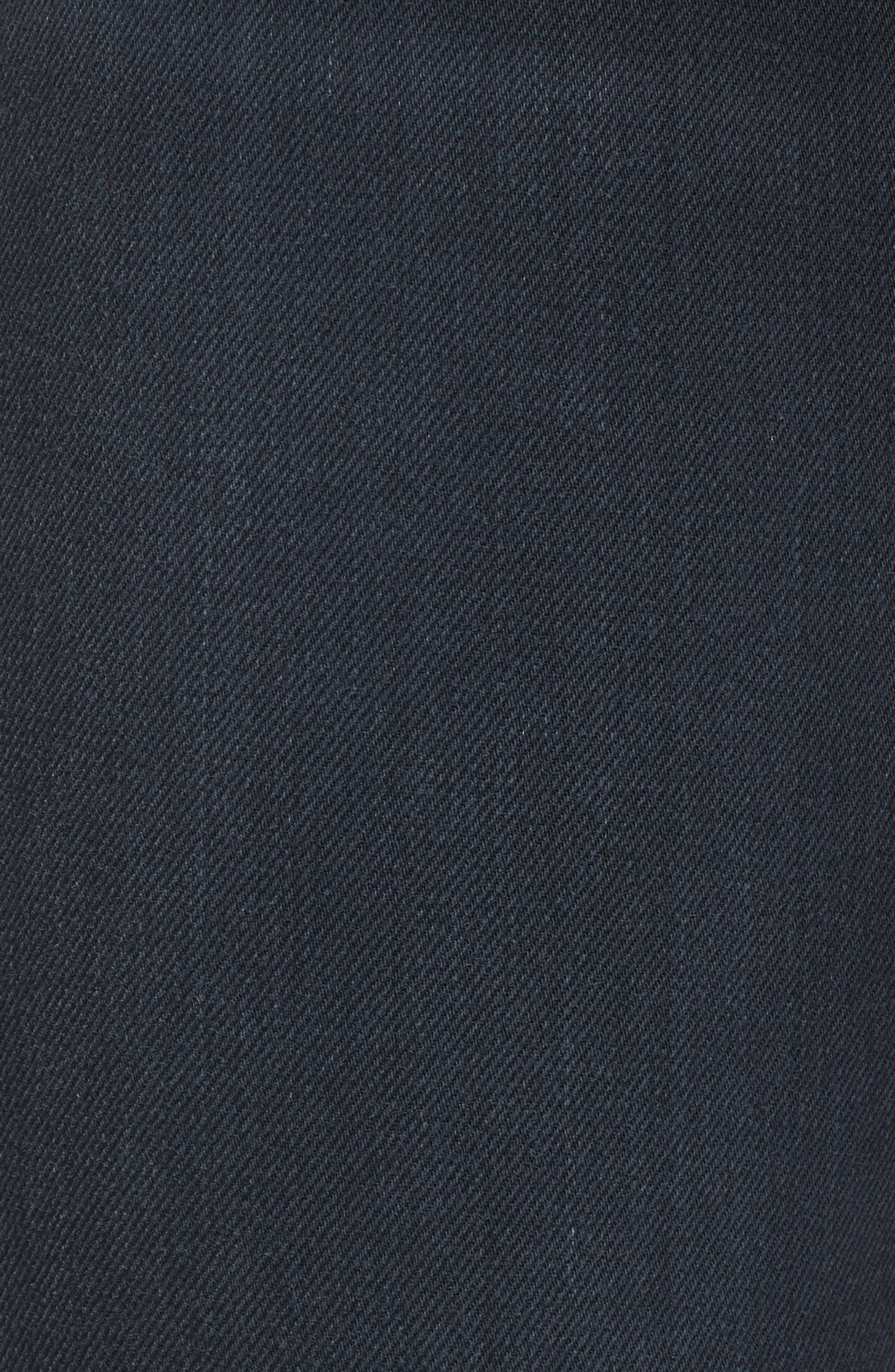 Mia Toothpick Skinny Jeans,                             Alternate thumbnail 5, color,                             071