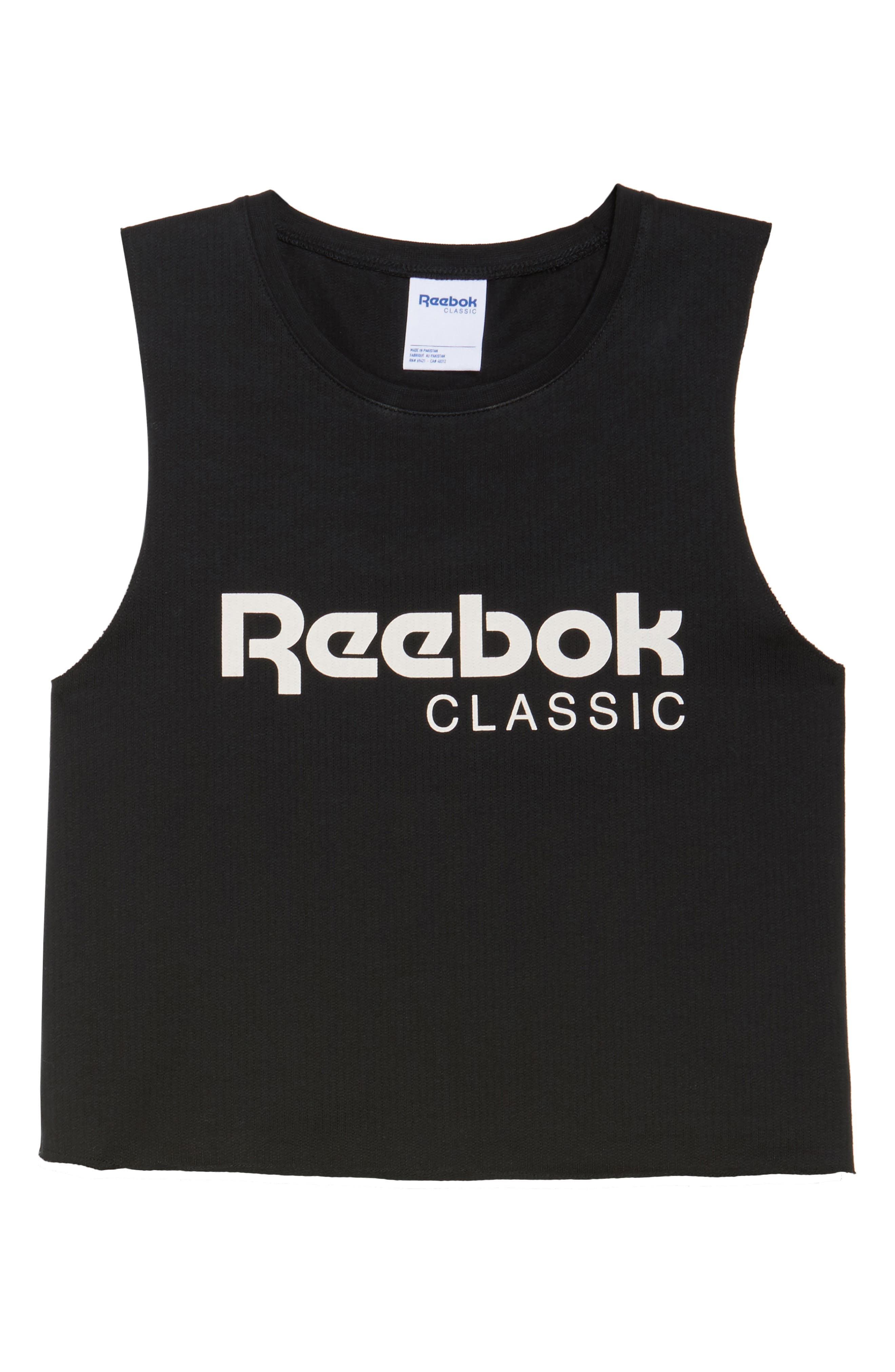 Graphic Pack Crop Tank,                             Alternate thumbnail 6, color,                             005