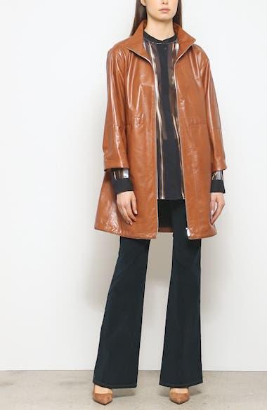 Minerva Leather Jacket, video thumbnail