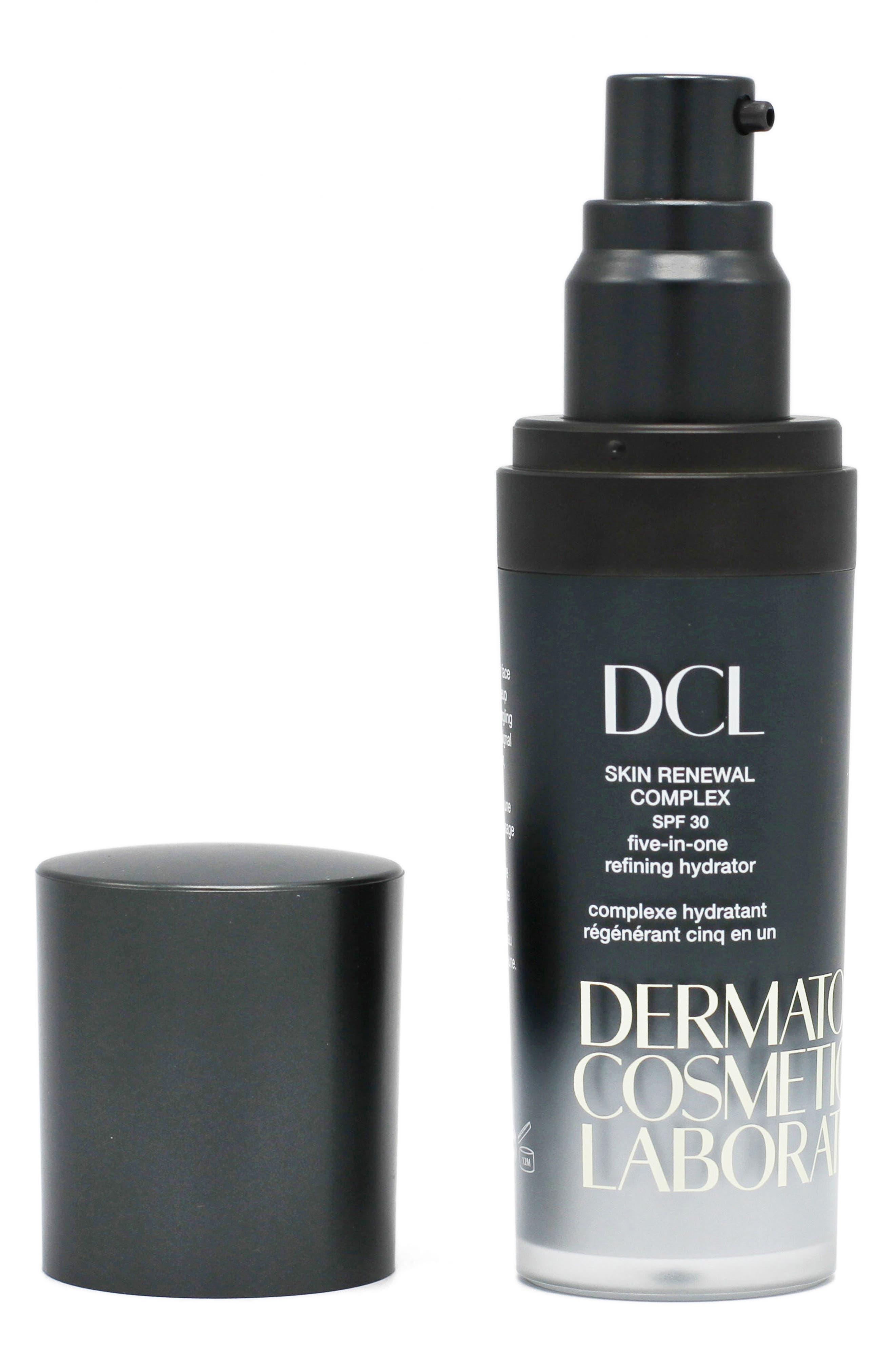 Dermatologic Cosmetic Labs Skin Renewal Complex SPF 30,                             Alternate thumbnail 2, color,                             NO COLOR