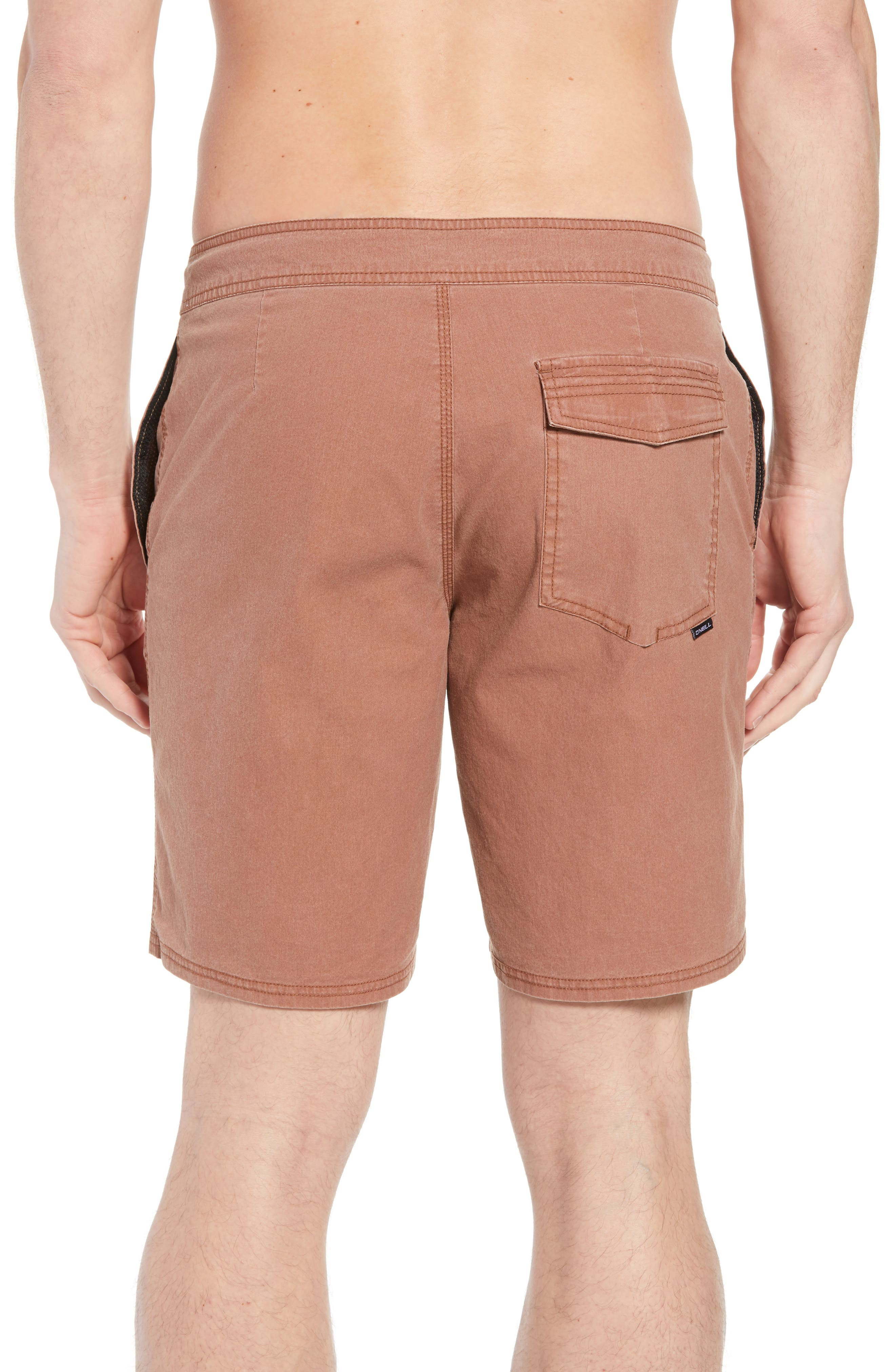 Faded Cruzer Board Shorts,                             Alternate thumbnail 2, color,                             218