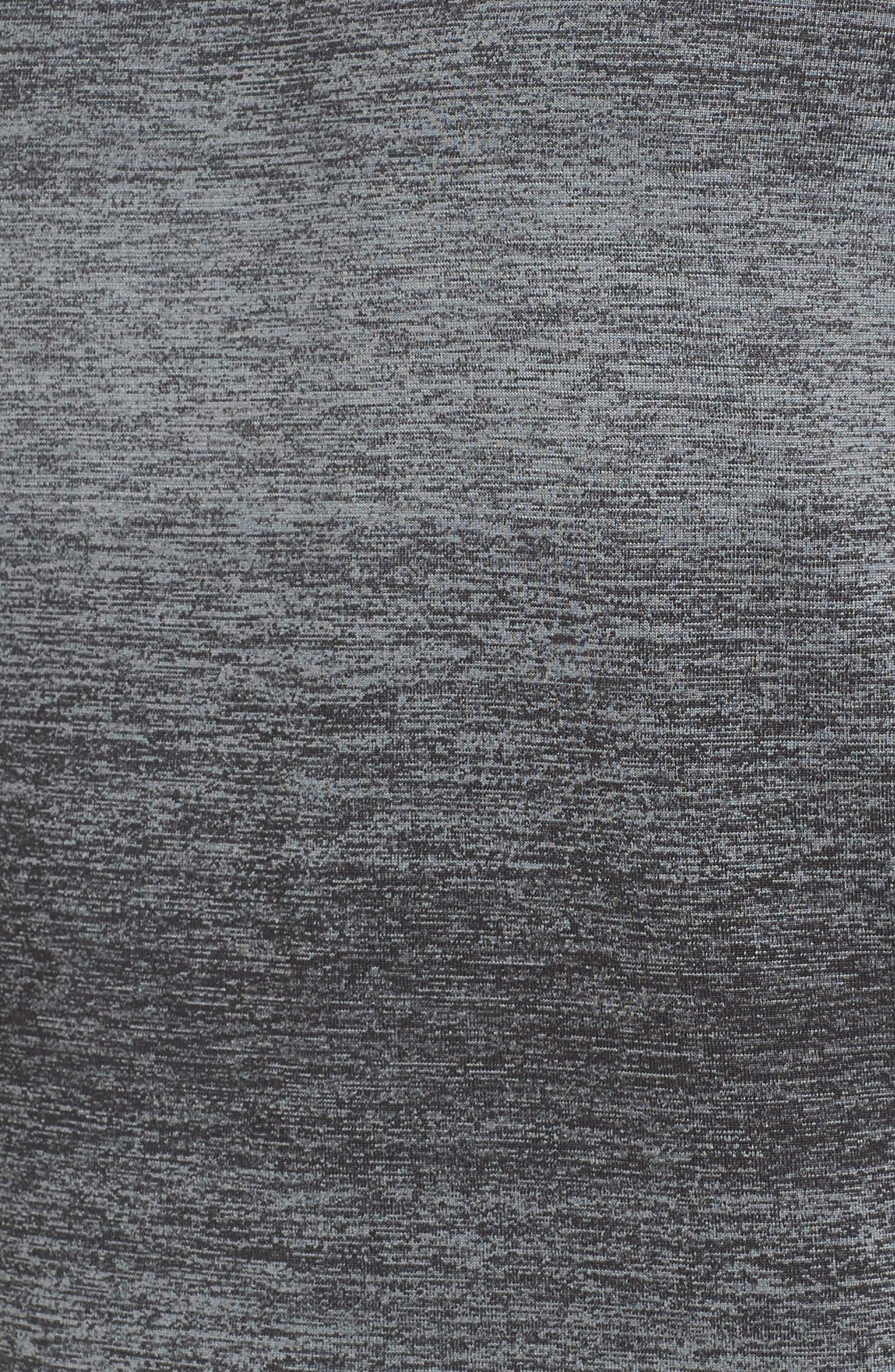 Ultra Dry Tech T-Shirt,                             Alternate thumbnail 5, color,                             007