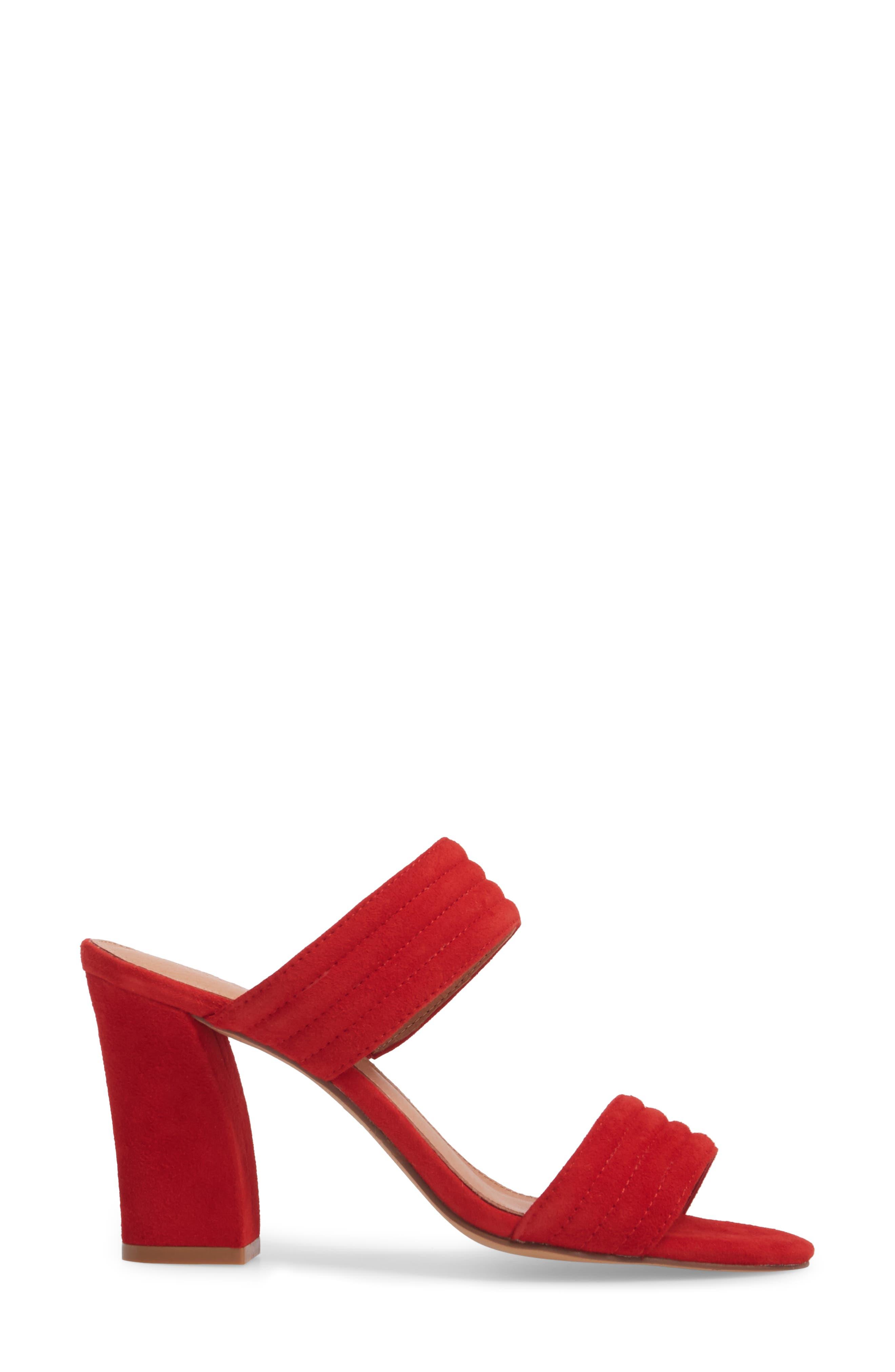 Della Slide Sandal,                             Alternate thumbnail 13, color,