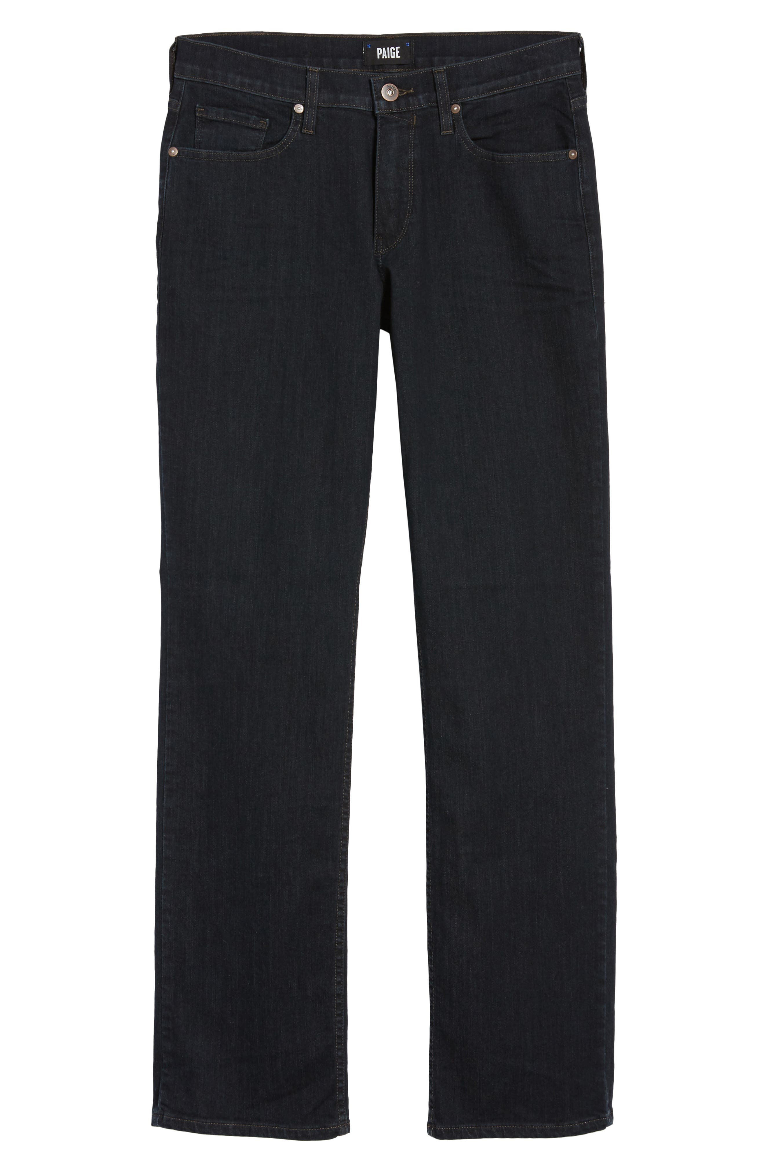 Doheny Relaxed Fit Jeans,                             Alternate thumbnail 6, color,                             TOMMY