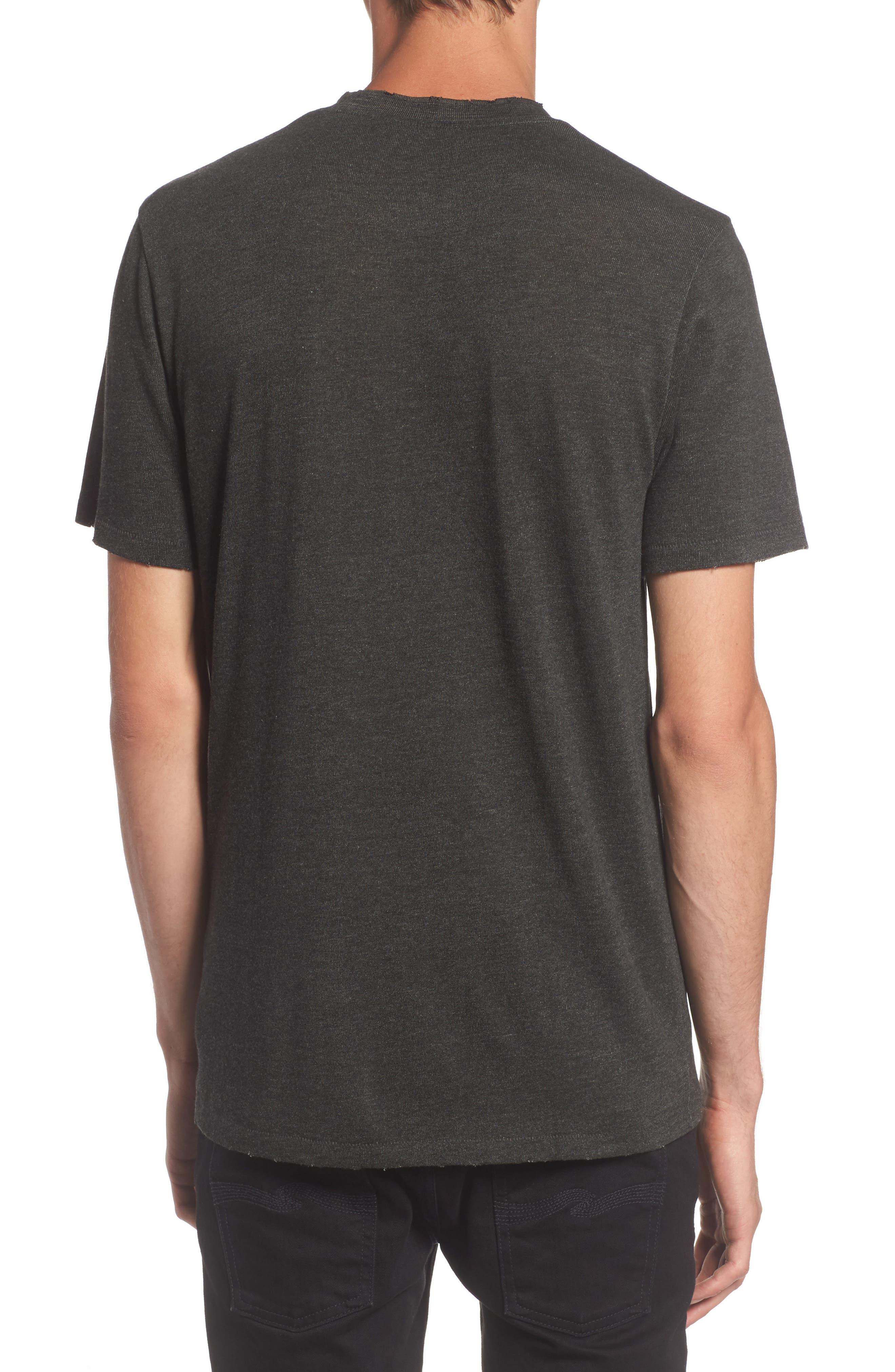 Core Crewneck T-Shirt,                             Alternate thumbnail 2, color,                             021