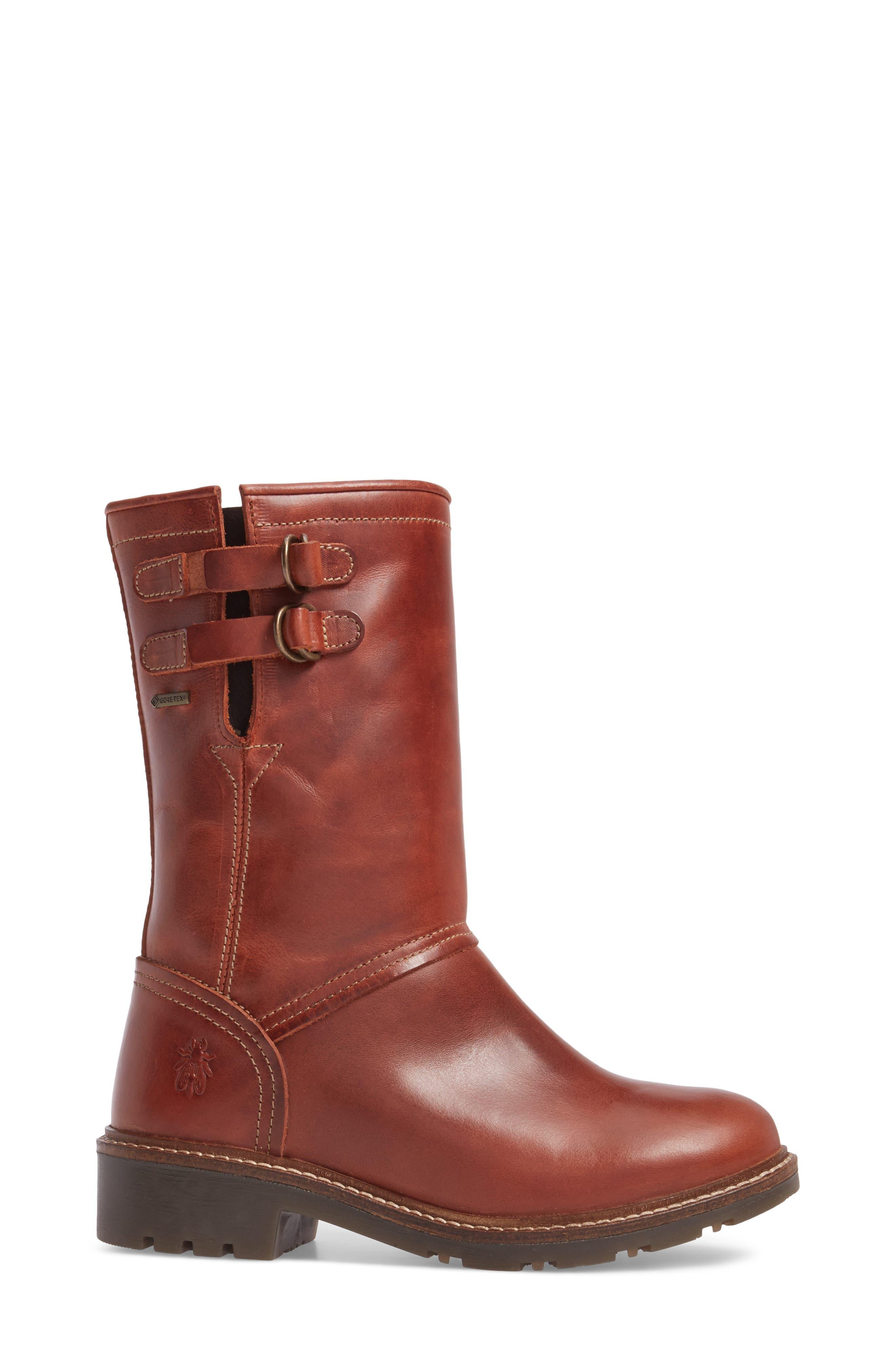 Sasi Waterproof Gore-Tex<sup>®</sup> Boot,                             Alternate thumbnail 6, color,