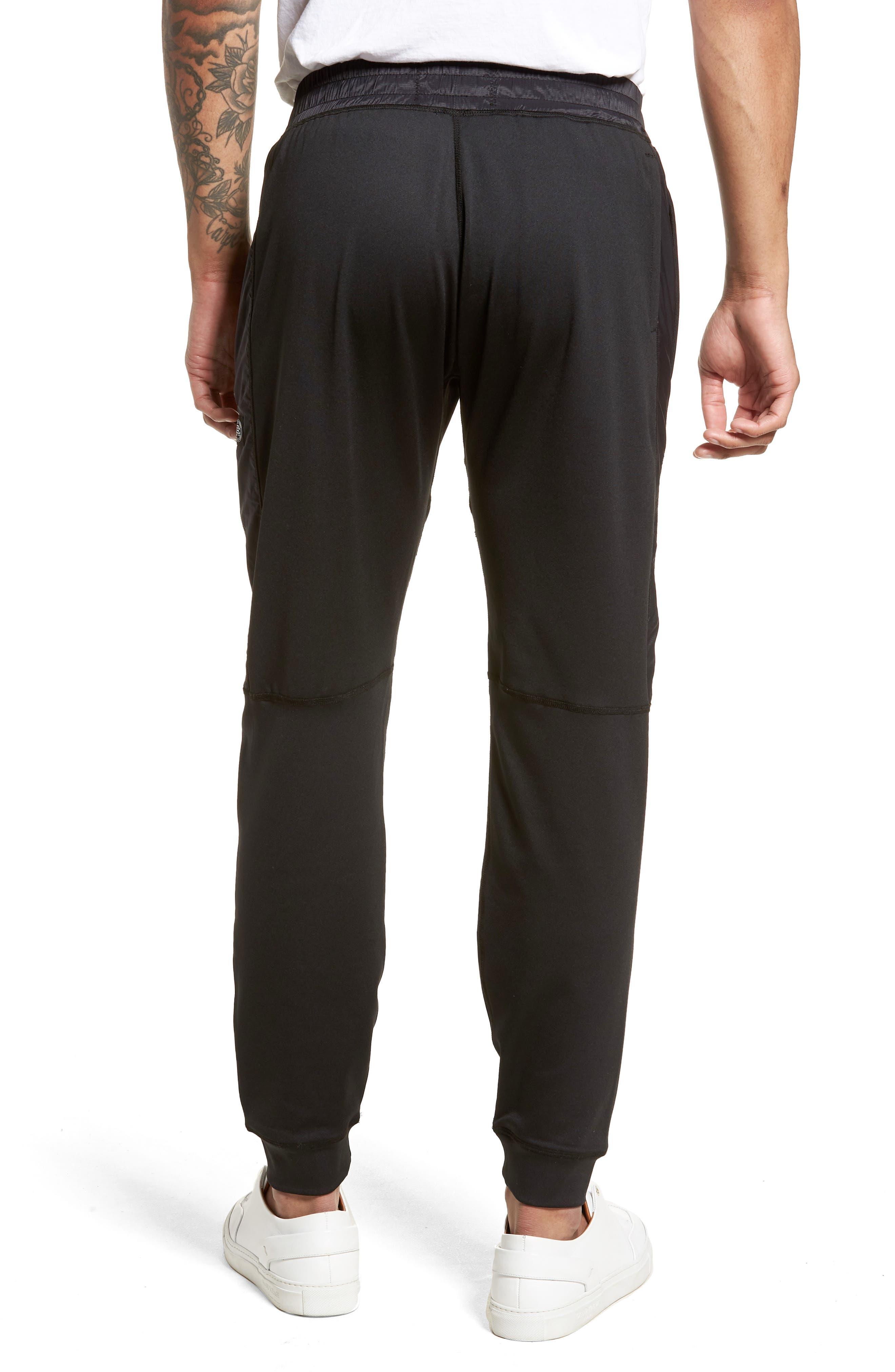 Hybrid CoolMax<sup>®</sup> Pants,                             Alternate thumbnail 2, color,                             001