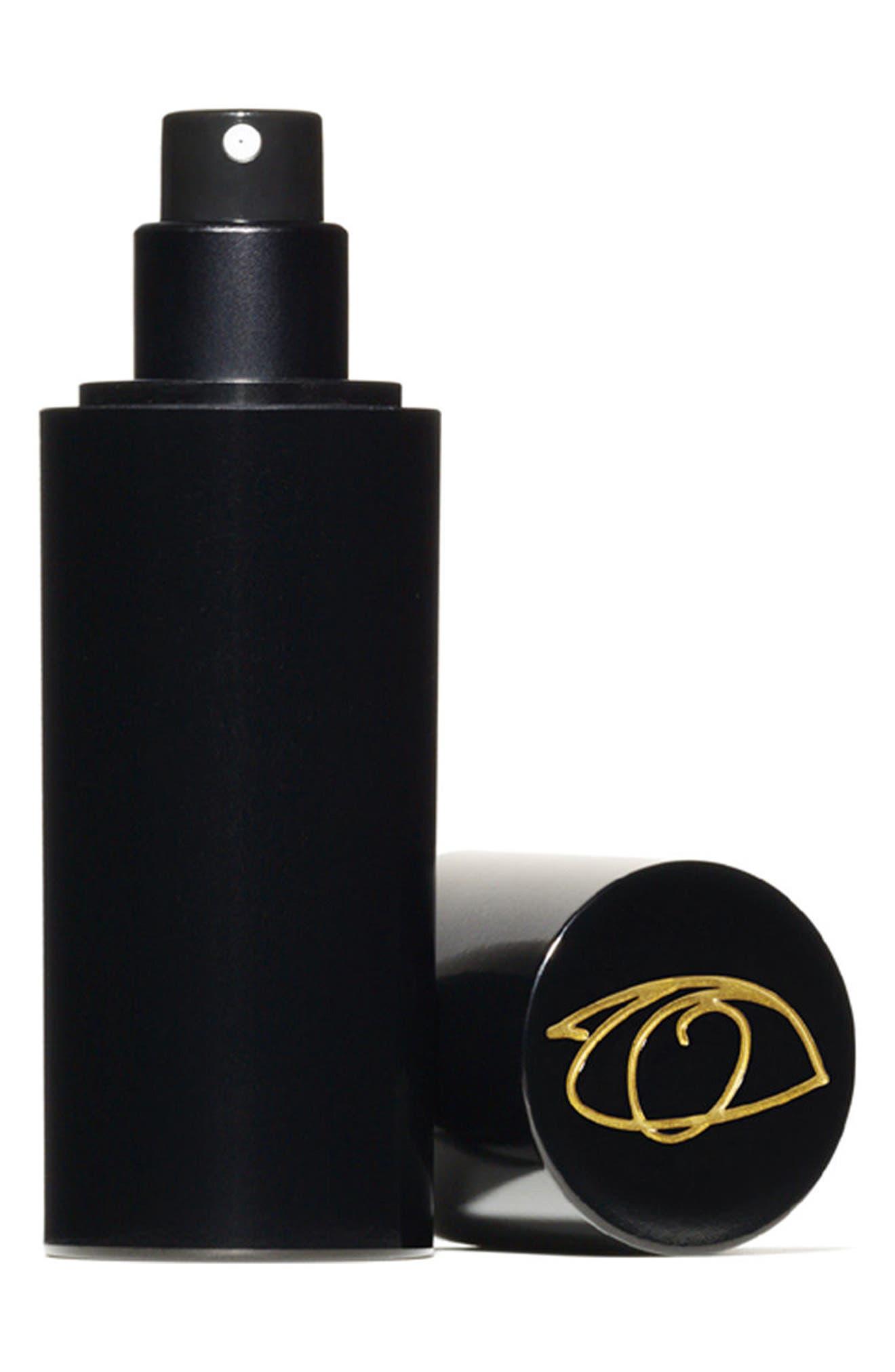 Editions de Parfums Frédéric Malle Alber Elbaz Superstitious Eau de Parfum Travel Spray Case,                             Main thumbnail 1, color,                             000