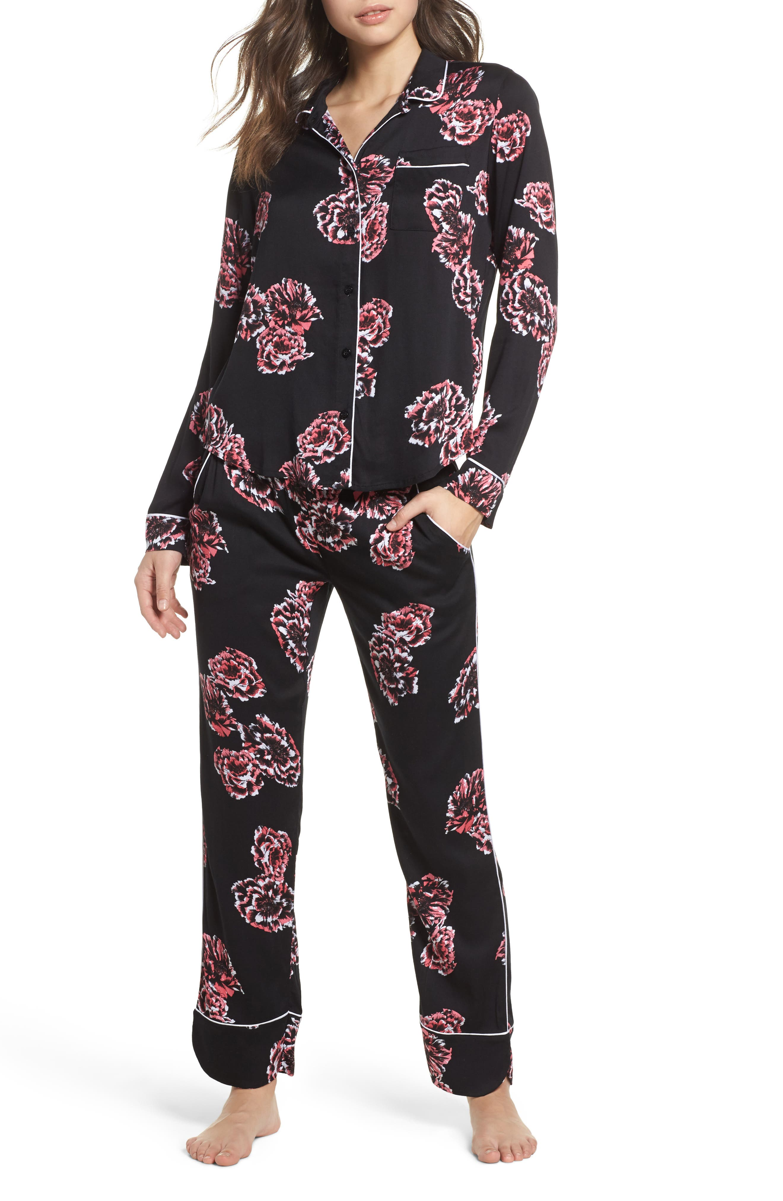 Jersey Pajamas,                         Main,                         color,