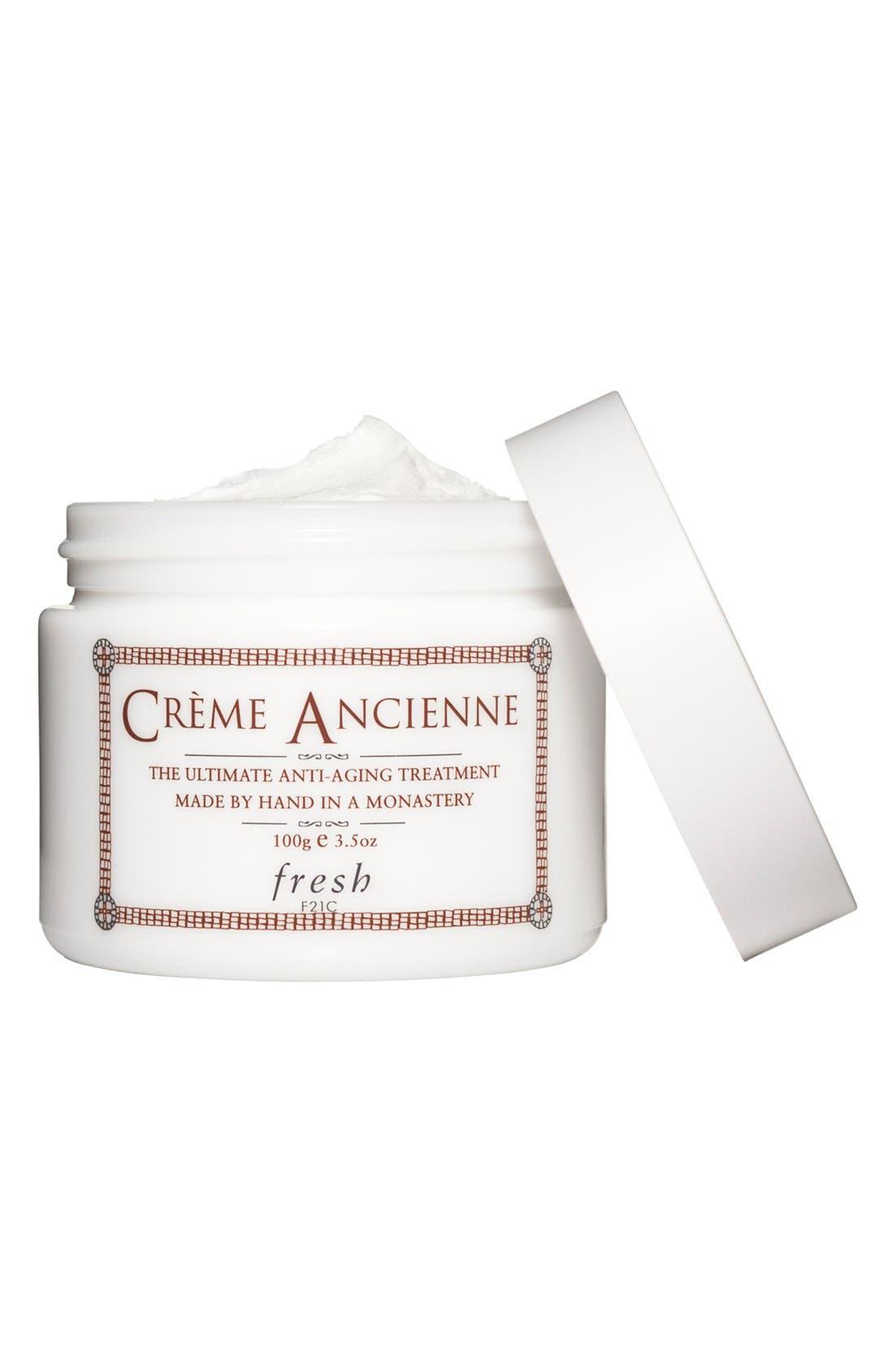 Crème Ancienne<sup>®</sup> Anti-Aging Treatment,                             Alternate thumbnail 3, color,                             NO COLOR
