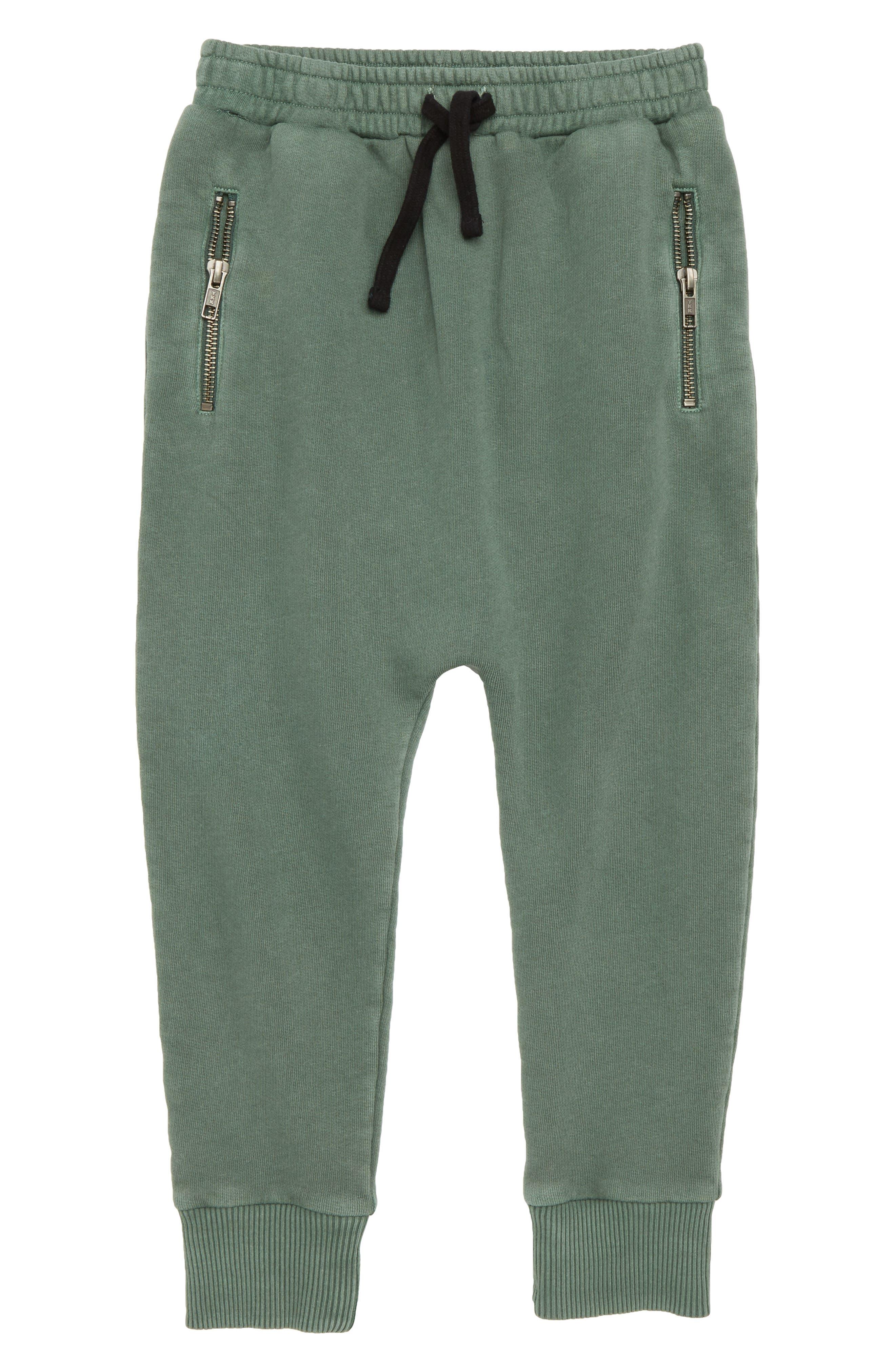 Zip Jogger Pants,                         Main,                         color, 301