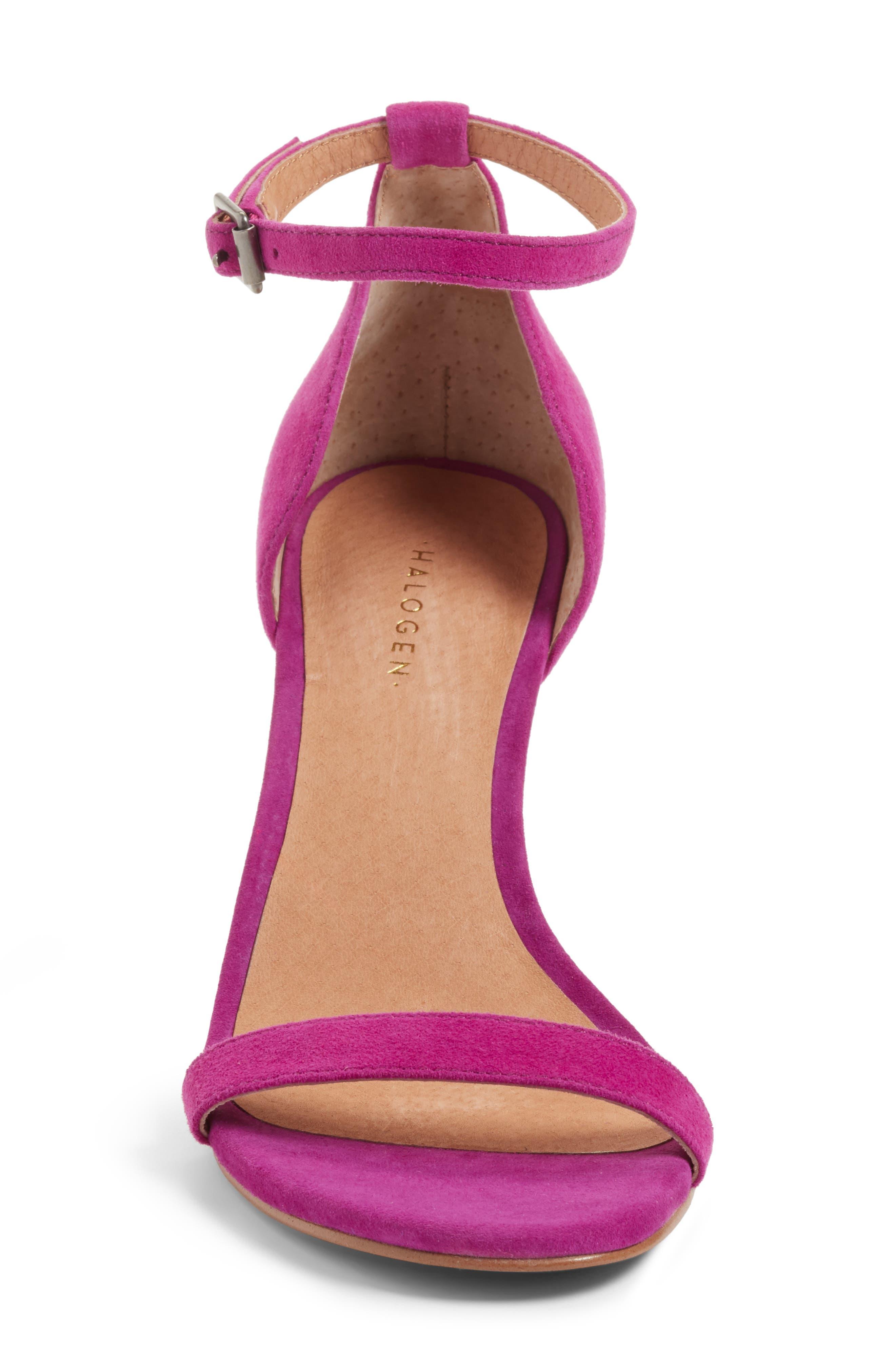 Audrey Ankle Strap Sandal,                             Alternate thumbnail 78, color,