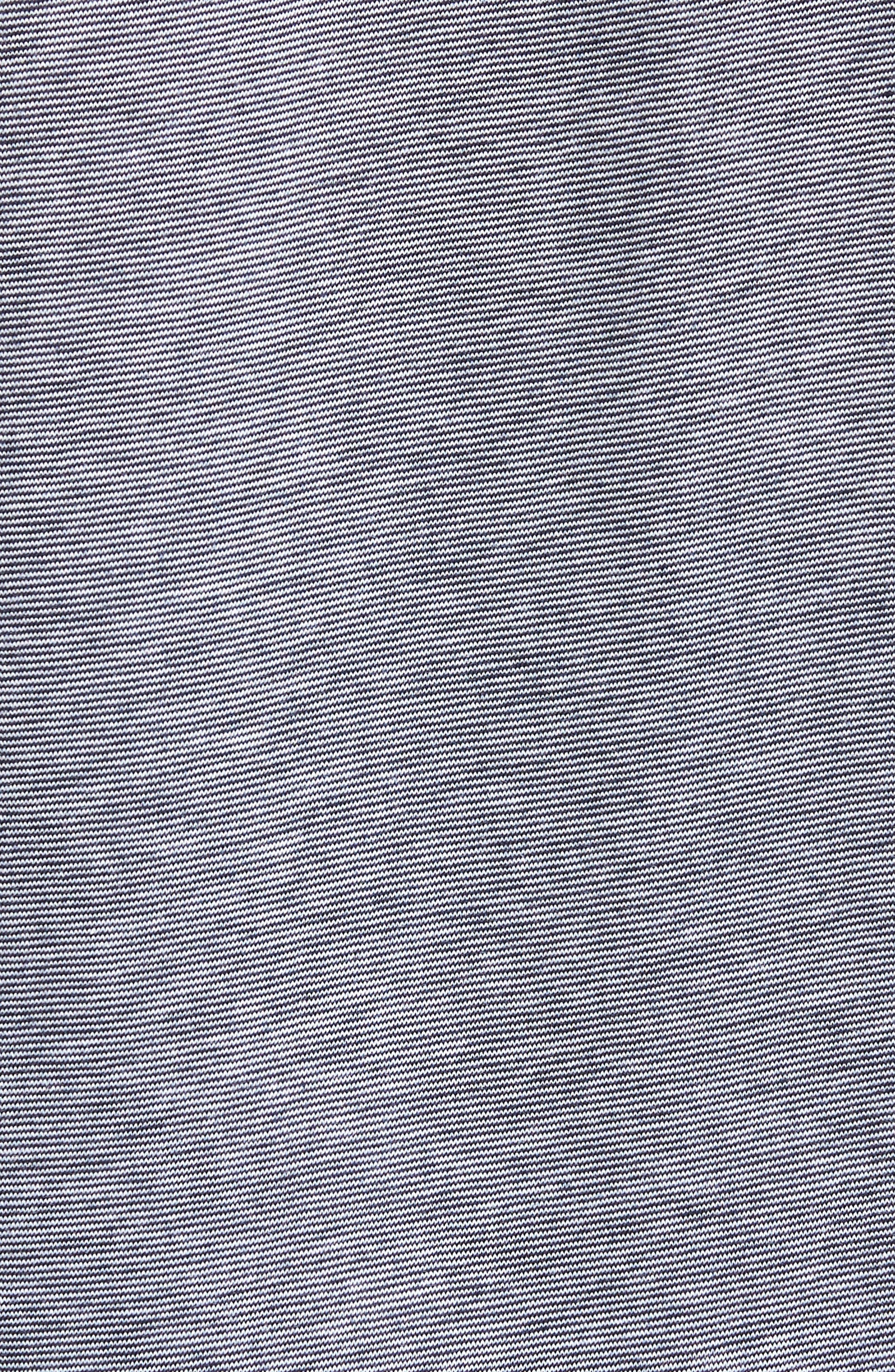 V-Neck Cotton T-Shirt,                             Alternate thumbnail 15, color,