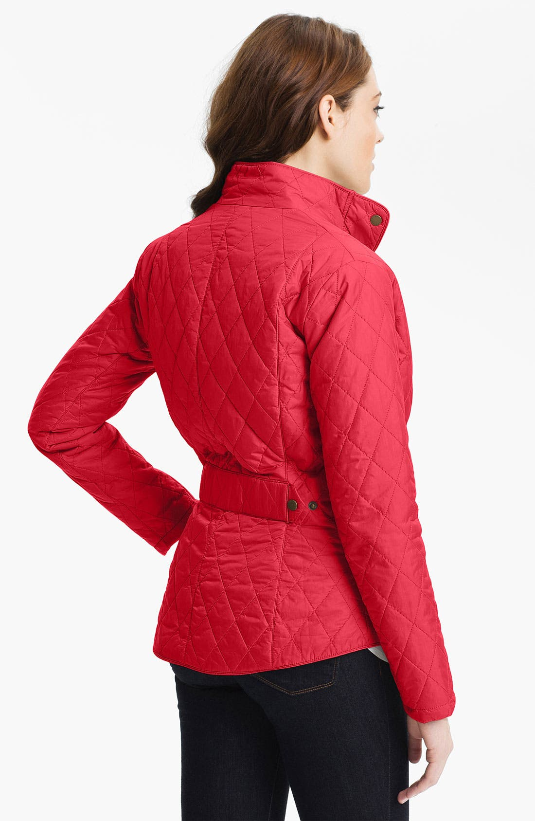 Cavalry Flyweight Quilt Jacket,                             Alternate thumbnail 17, color,