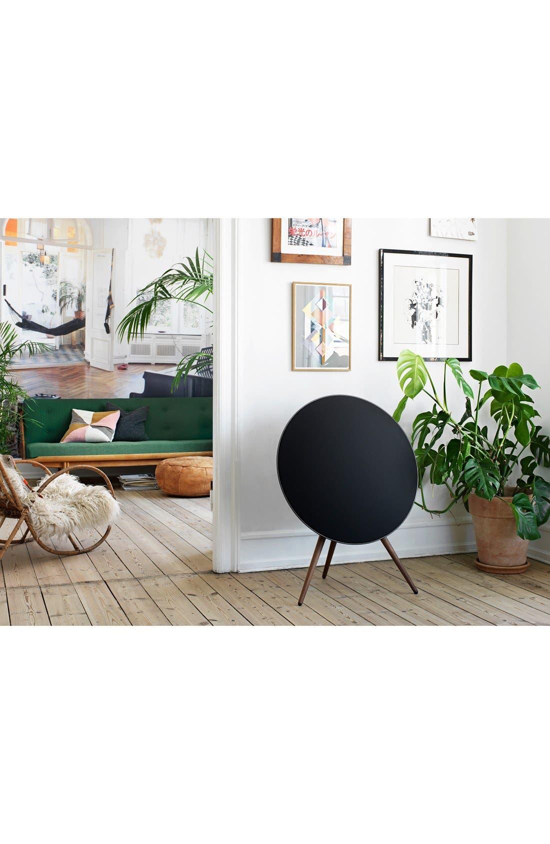 'A9' Bluetooth<sup>®</sup> Speaker,                             Alternate thumbnail 6, color,                             BLACK