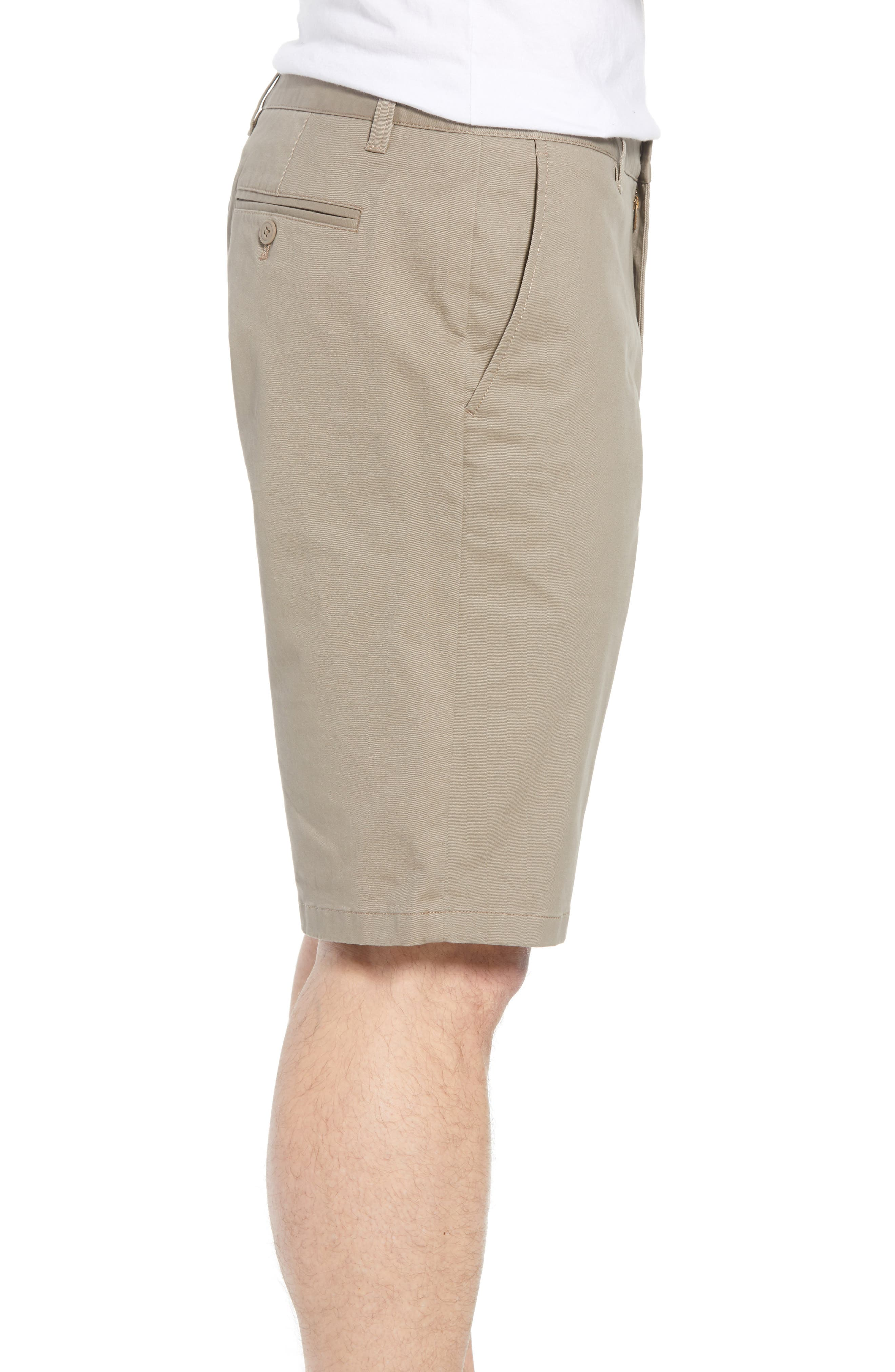 Stretch Washed Chino 11-Inch Shorts,                             Alternate thumbnail 43, color,
