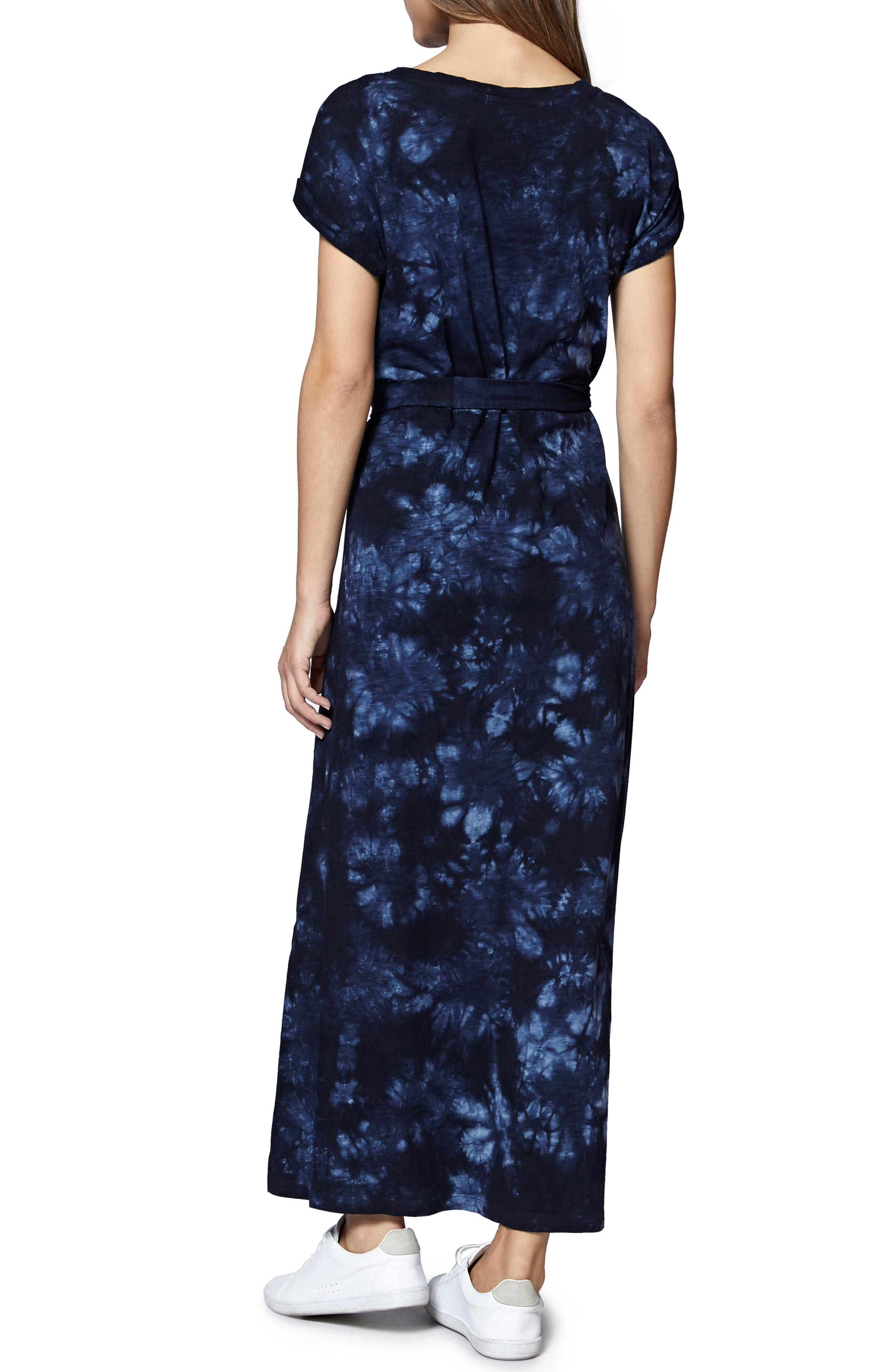 Isle Maxi Dress,                             Alternate thumbnail 12, color,