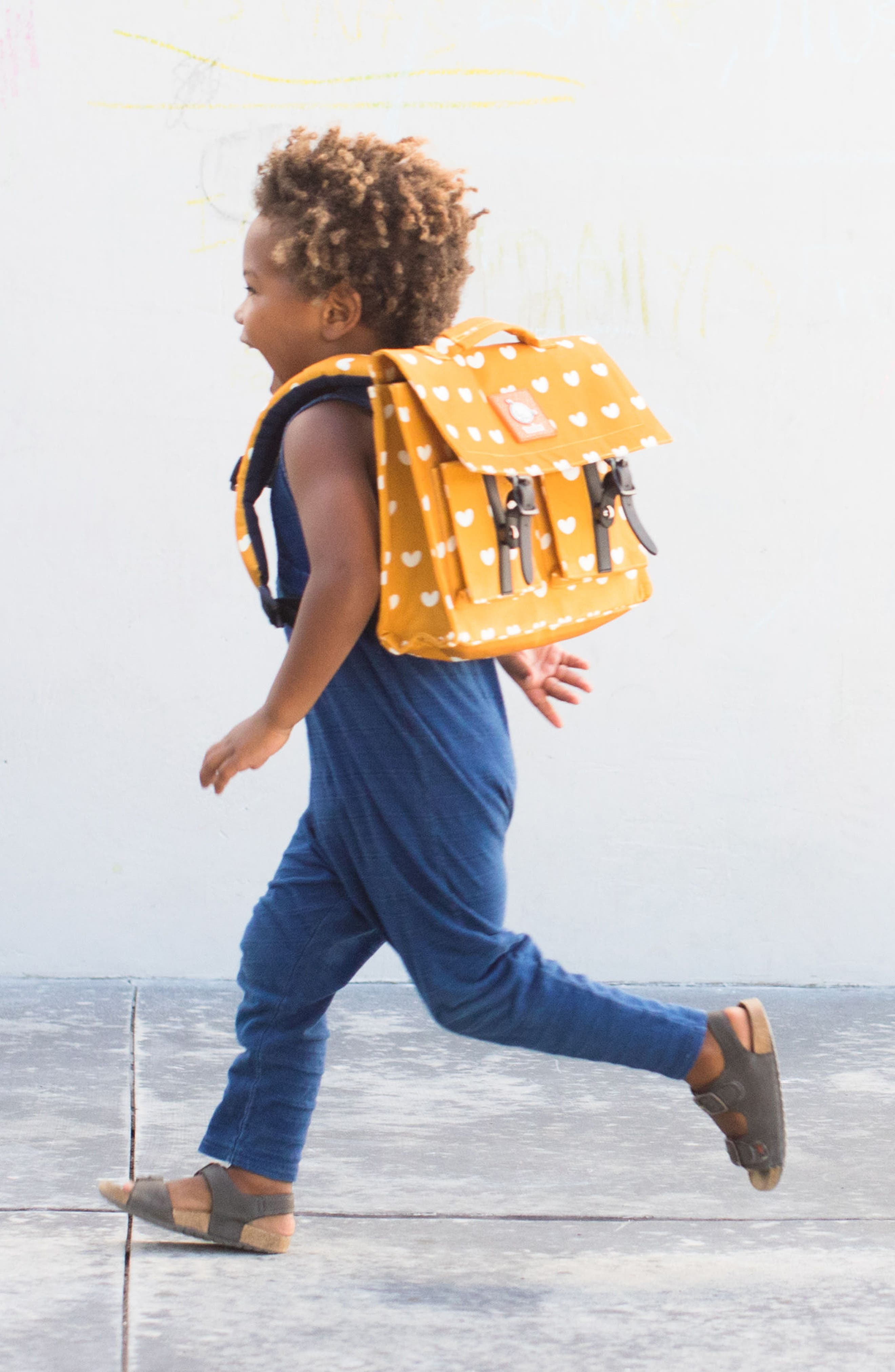Play Backpack,                             Alternate thumbnail 5, color,                             700