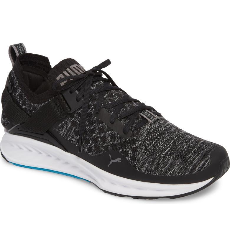 PUMA IGNITE evoKNIT Lo Training Shoe (Men)  c86d1403a