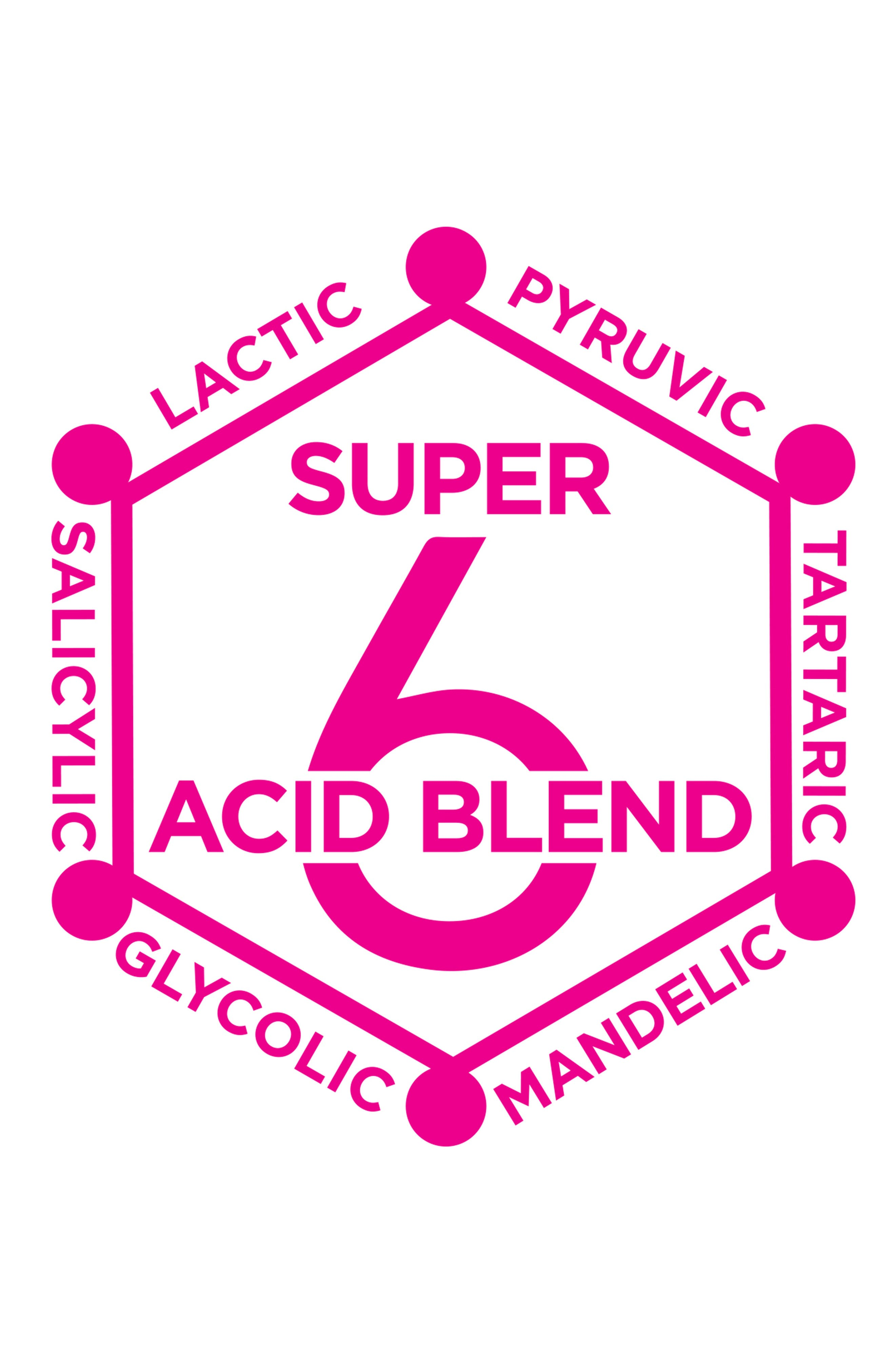 SUPERMUD<sup>®</sup> Clearing Treatment Mask,                             Alternate thumbnail 4, color,                             NO COLOR