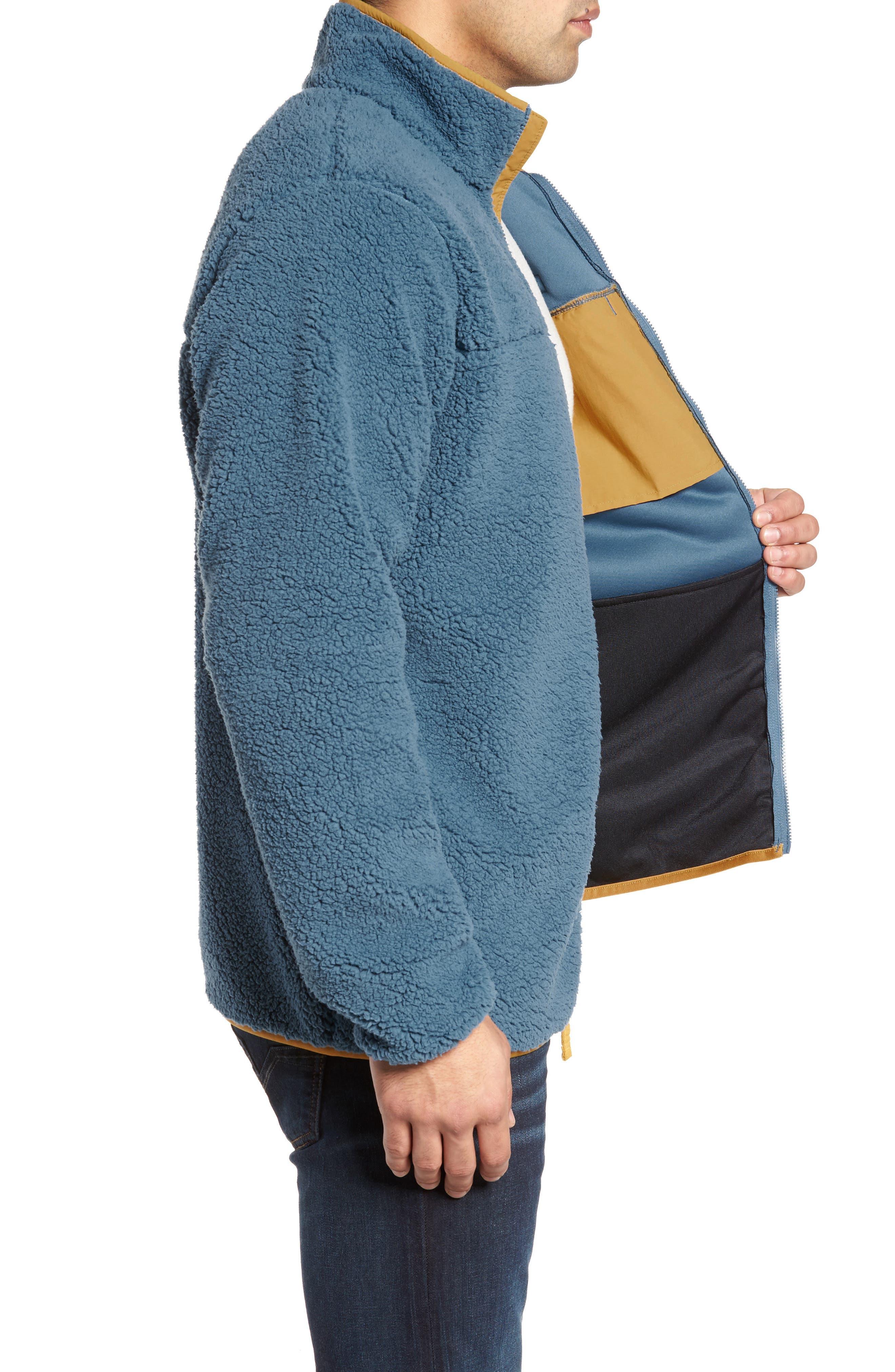 Harborside Fleece Jacket,                             Alternate thumbnail 13, color,