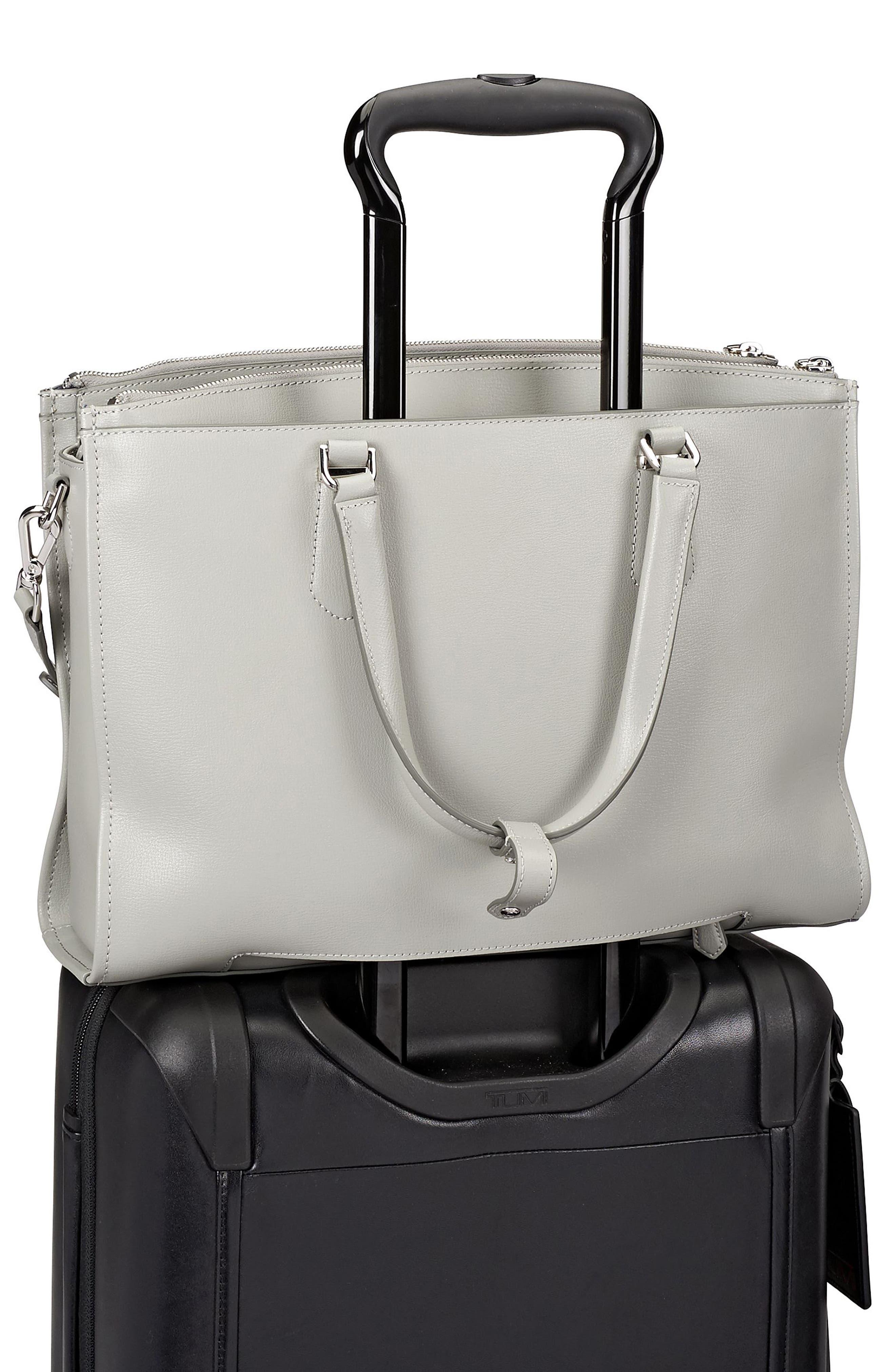 Stanton – Esme Leather Business Briefcase,                             Alternate thumbnail 10, color,