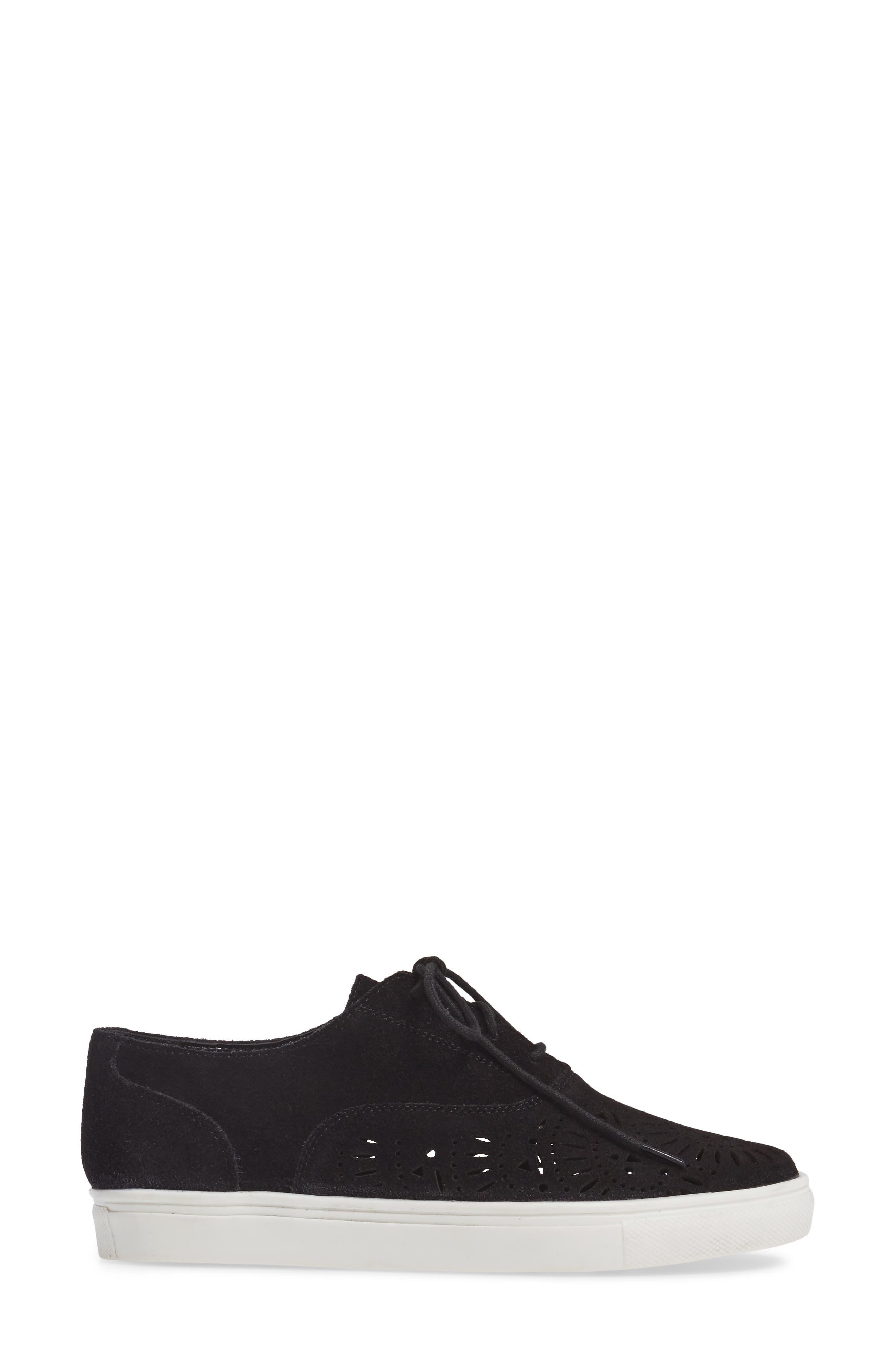 Kaleidoscope Sneaker,                             Alternate thumbnail 3, color,                             001