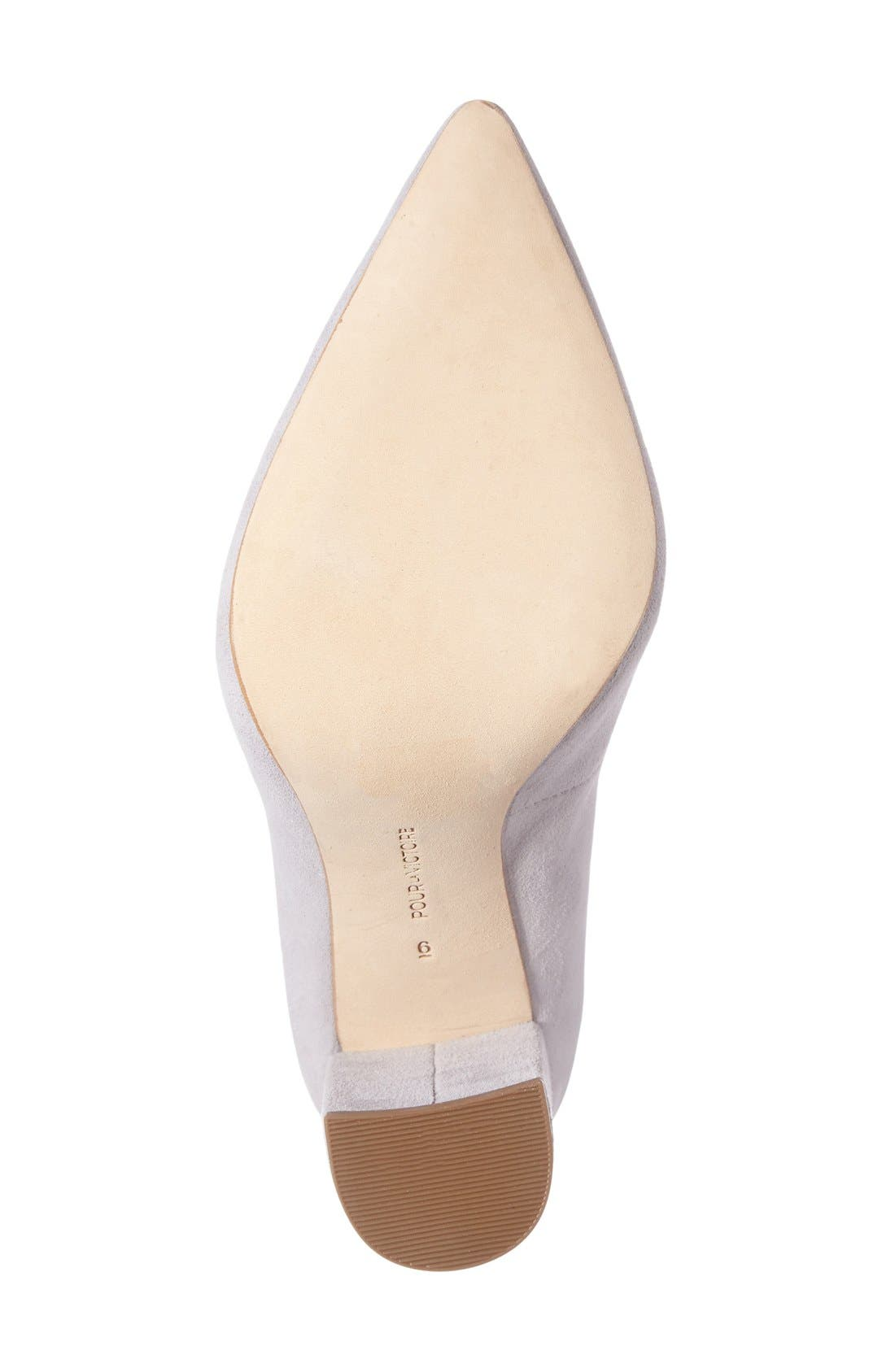 'Celina' Pointy Toe Pump,                             Alternate thumbnail 15, color,