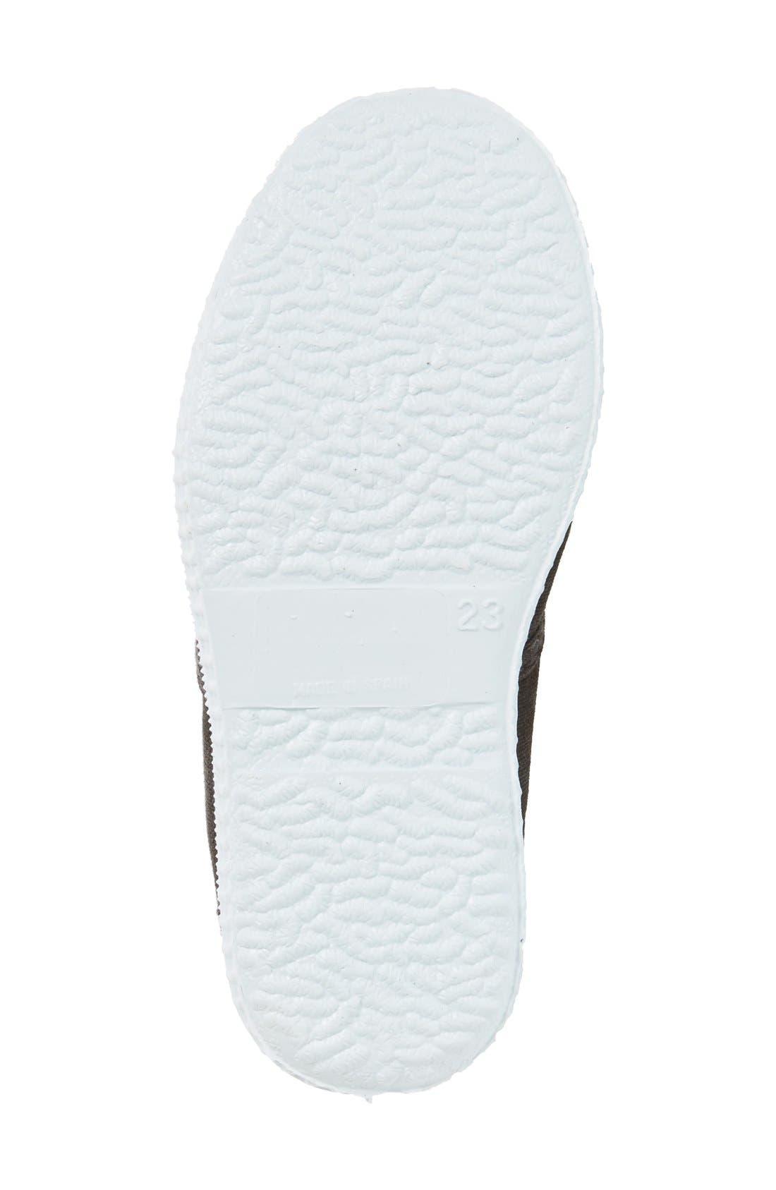 Laceless Slip-On Sneaker,                             Alternate thumbnail 28, color,