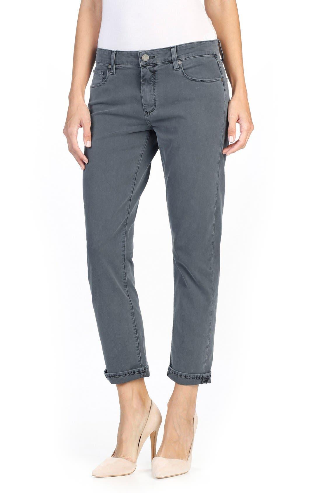 Brigitte Crop Boyfriend Jeans,                             Main thumbnail 3, color,