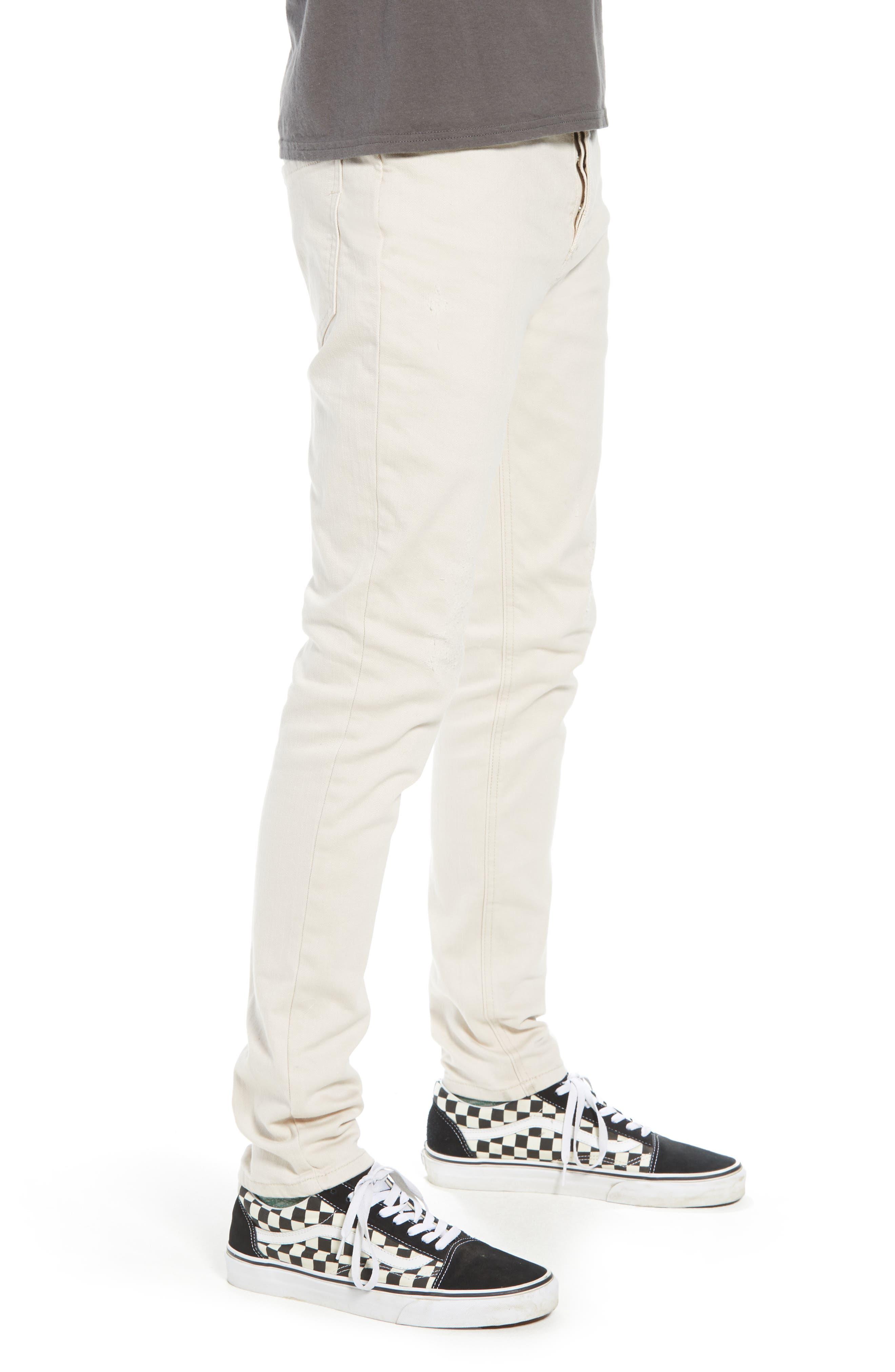 Joe Blow Slim Fit Jeans,                             Alternate thumbnail 3, color,                             901