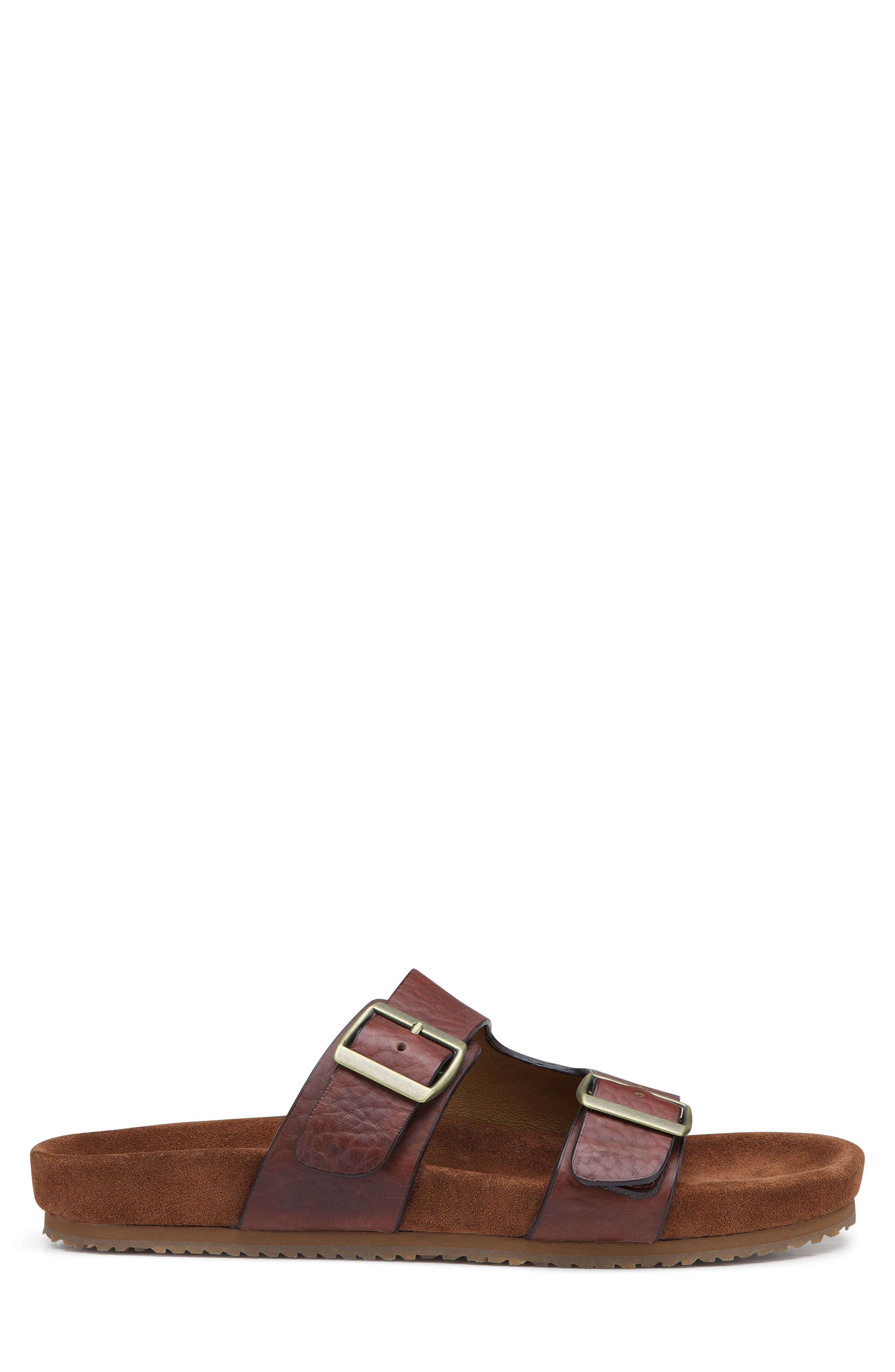 Findley Slide Sandal,                             Alternate thumbnail 3, color,                             235