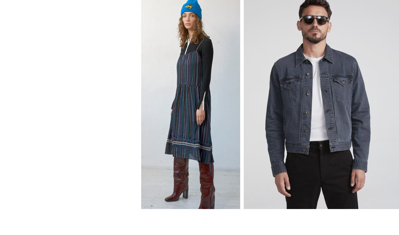 rag & bone for women and men.