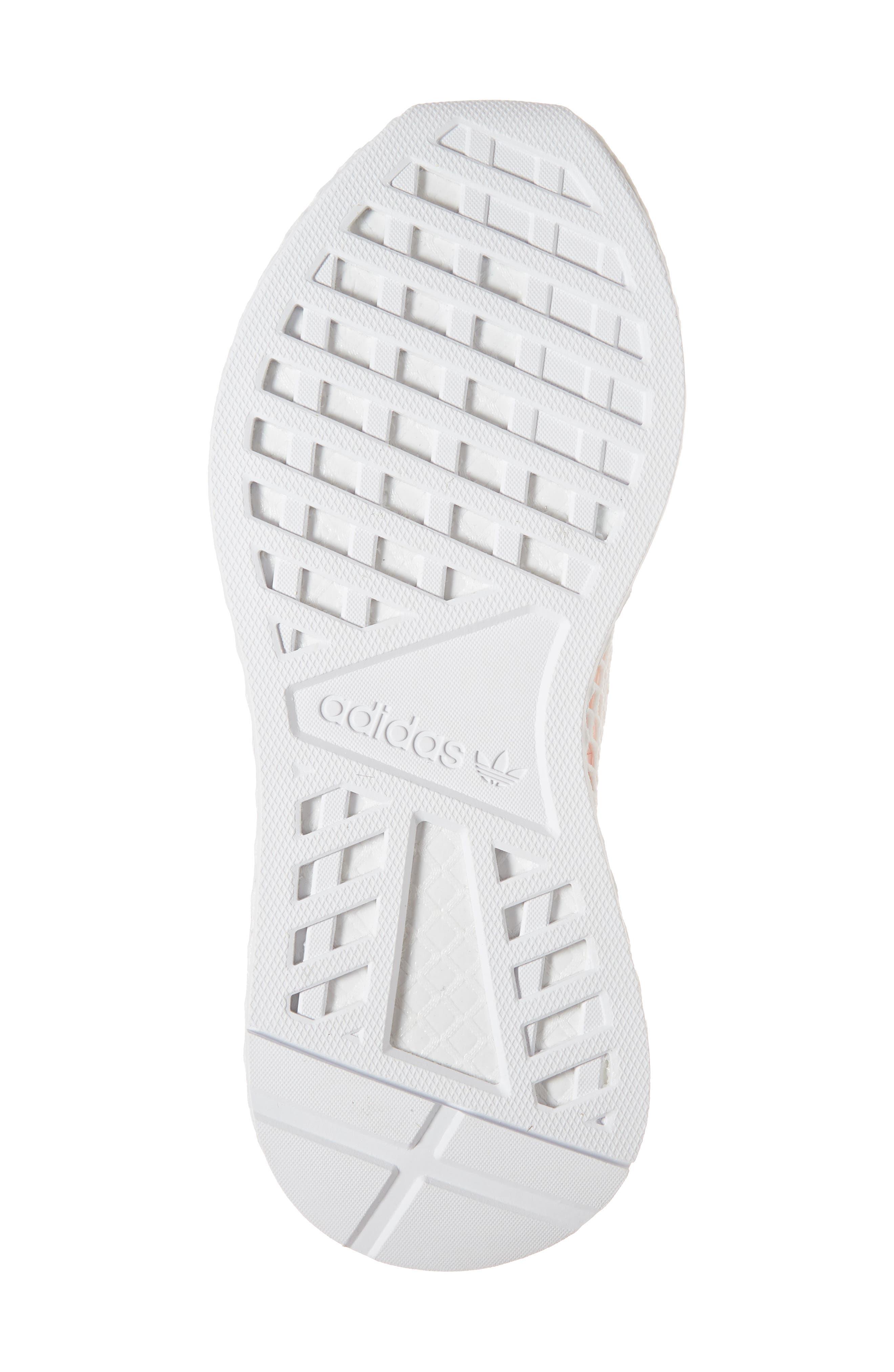 ADIDAS,                             Deerupt Runner Sneaker,                             Alternate thumbnail 6, color,                             660