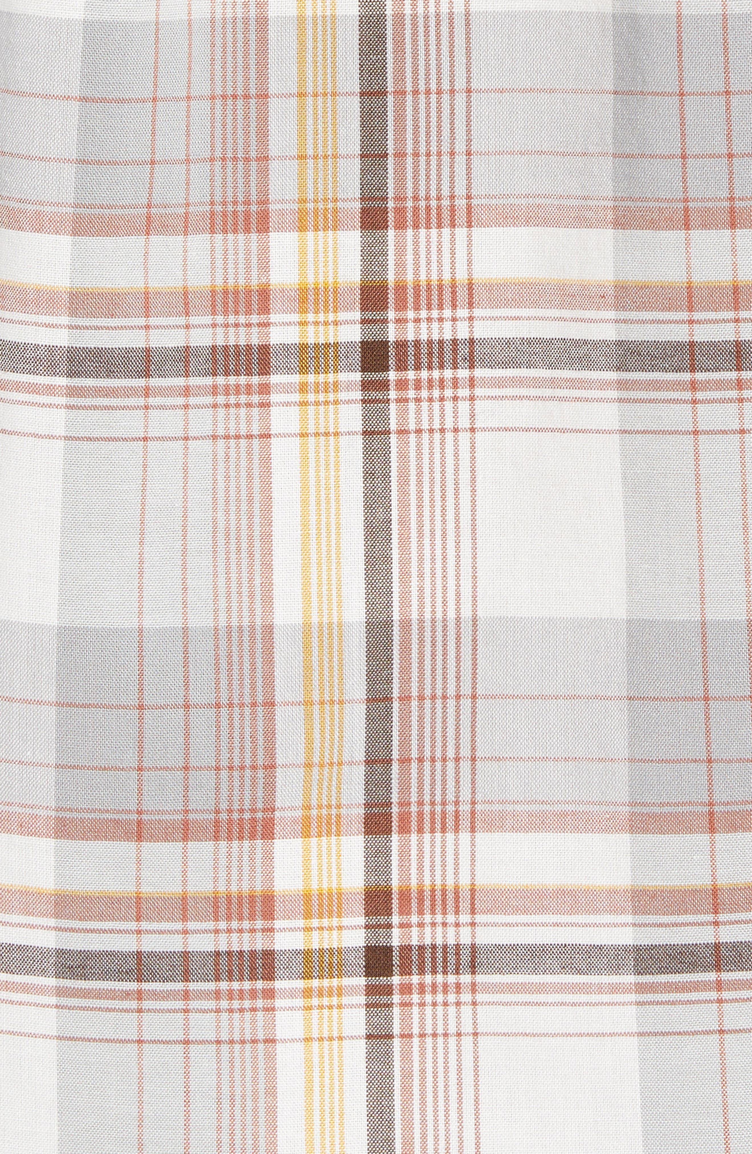 Gentry Short Sleeve Shirt,                             Alternate thumbnail 14, color,