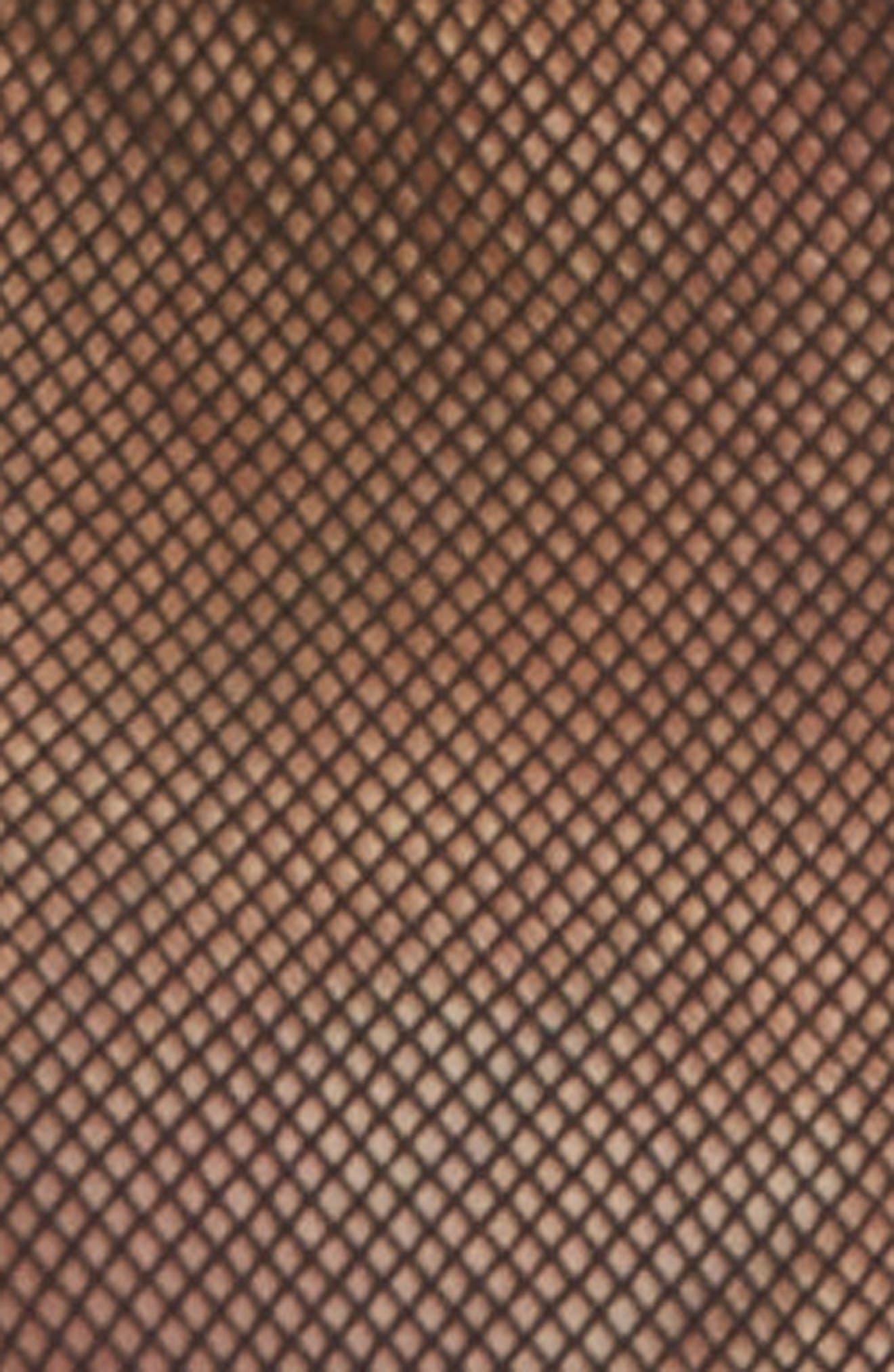 2-Pack Fishnet Anklets,                             Alternate thumbnail 2, color,                             014