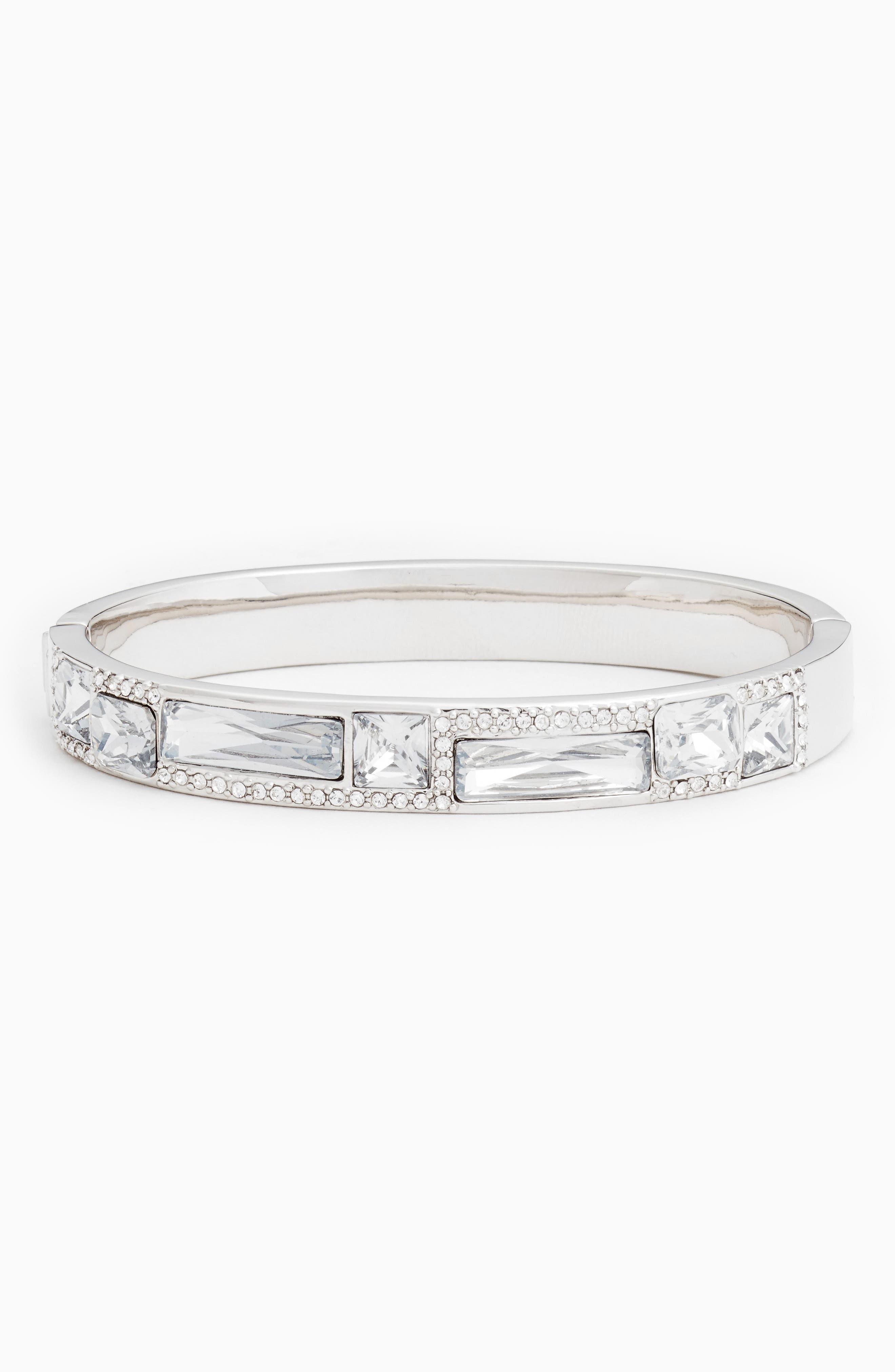 Bangle Bracelet,                         Main,                         color, 040