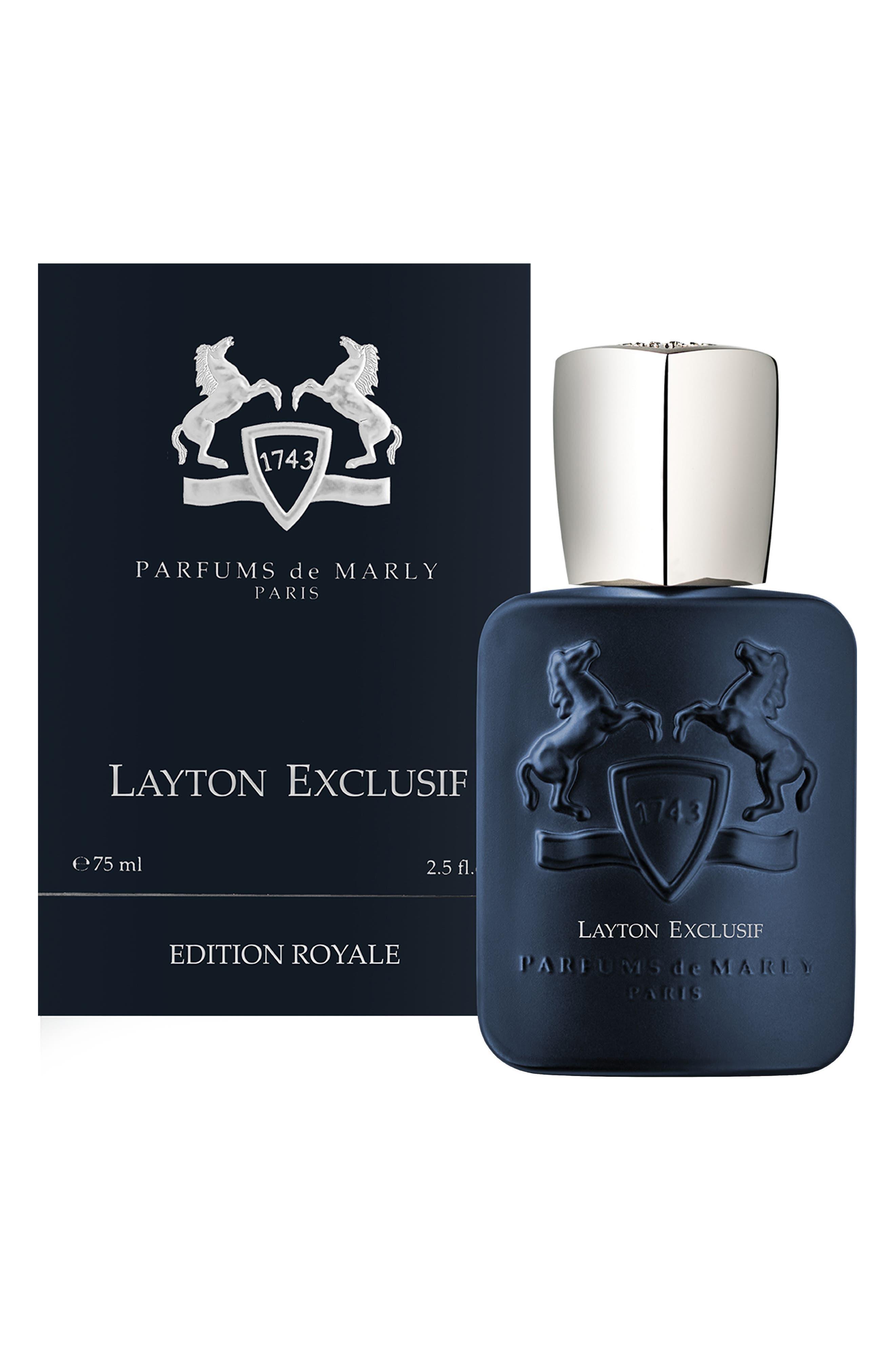 Layton Exclusif Parfum,                             Alternate thumbnail 2, color,                             000