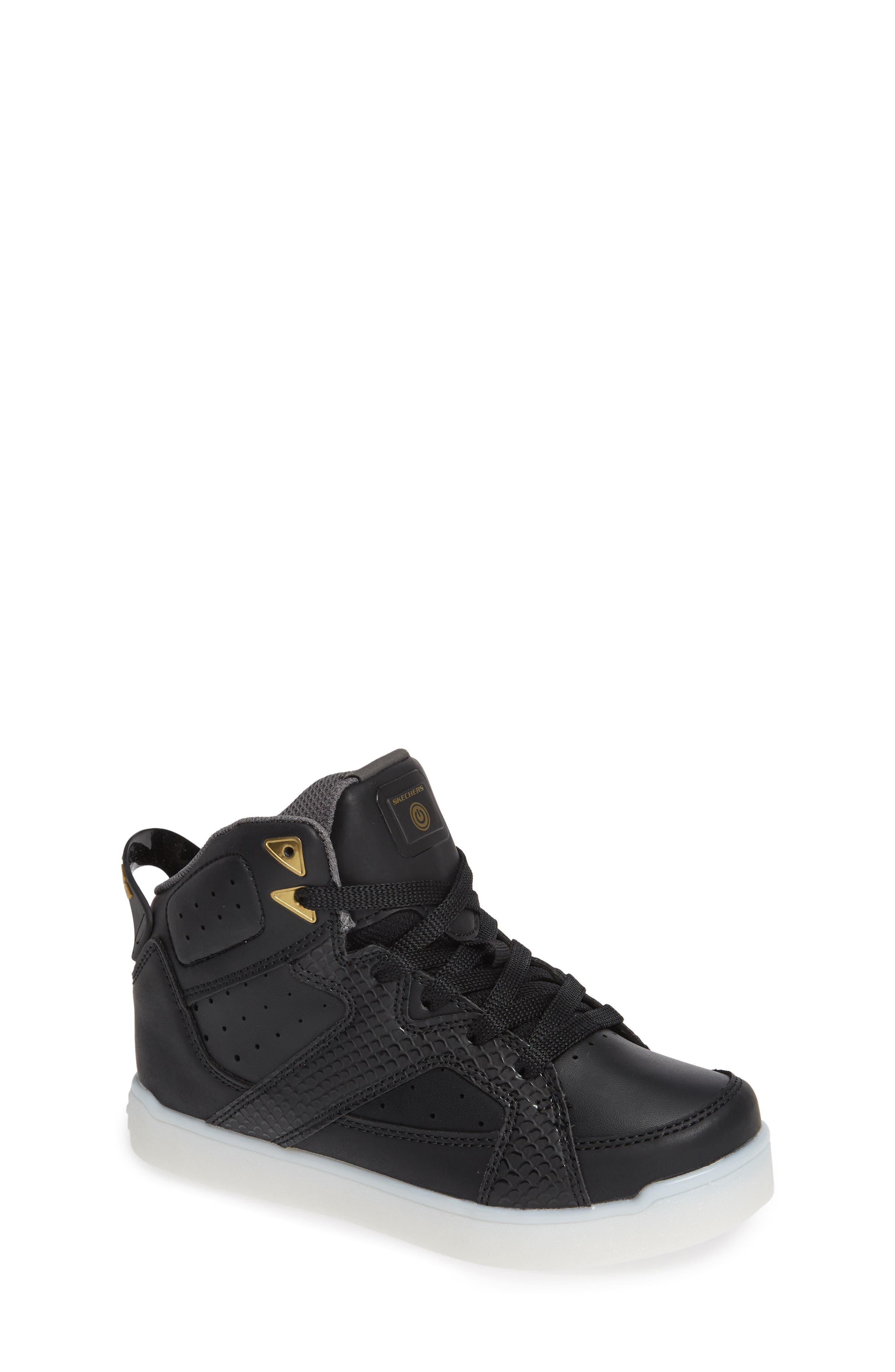 Energy Lights Pro Street Quest II Sneaker,                         Main,                         color, 017