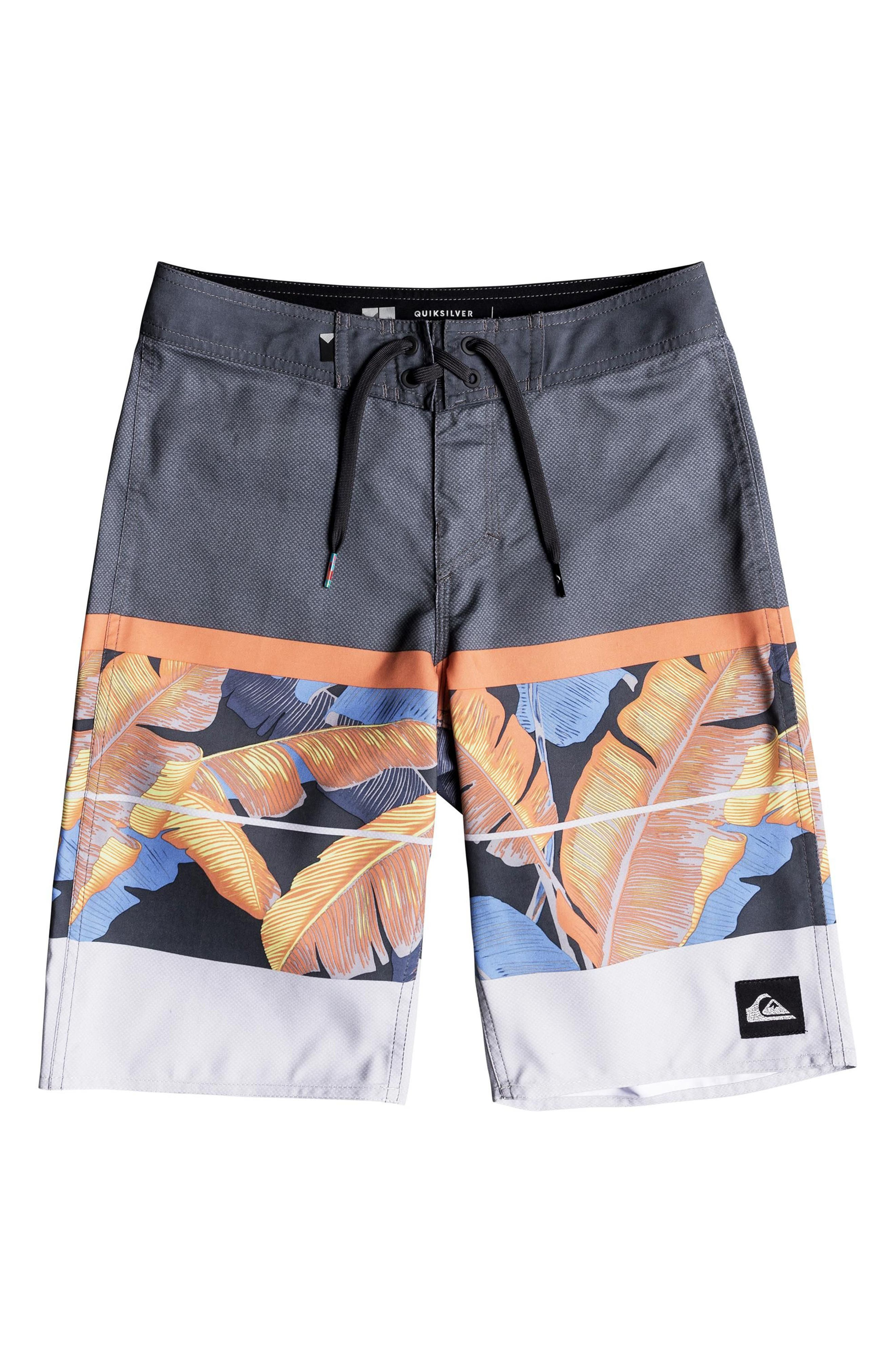 Slab Island Board Shorts,                         Main,                         color, 005