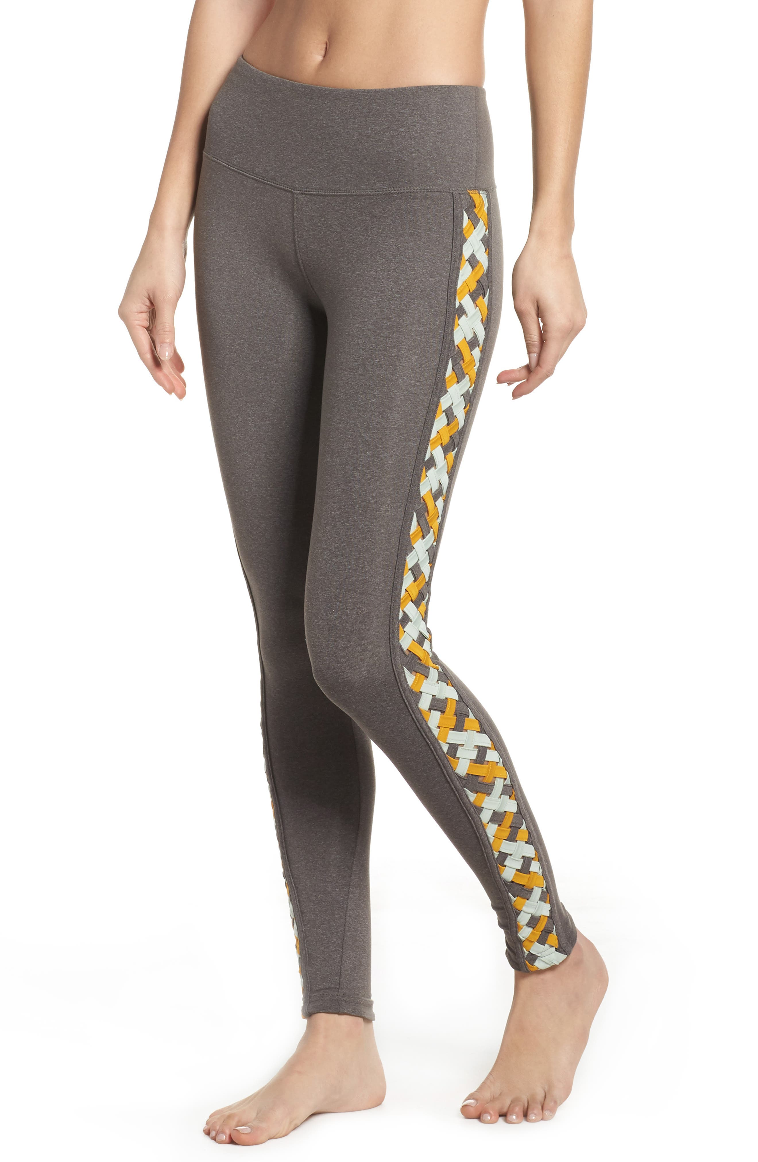 Free People Vision Leggings,                             Main thumbnail 1, color,                             058