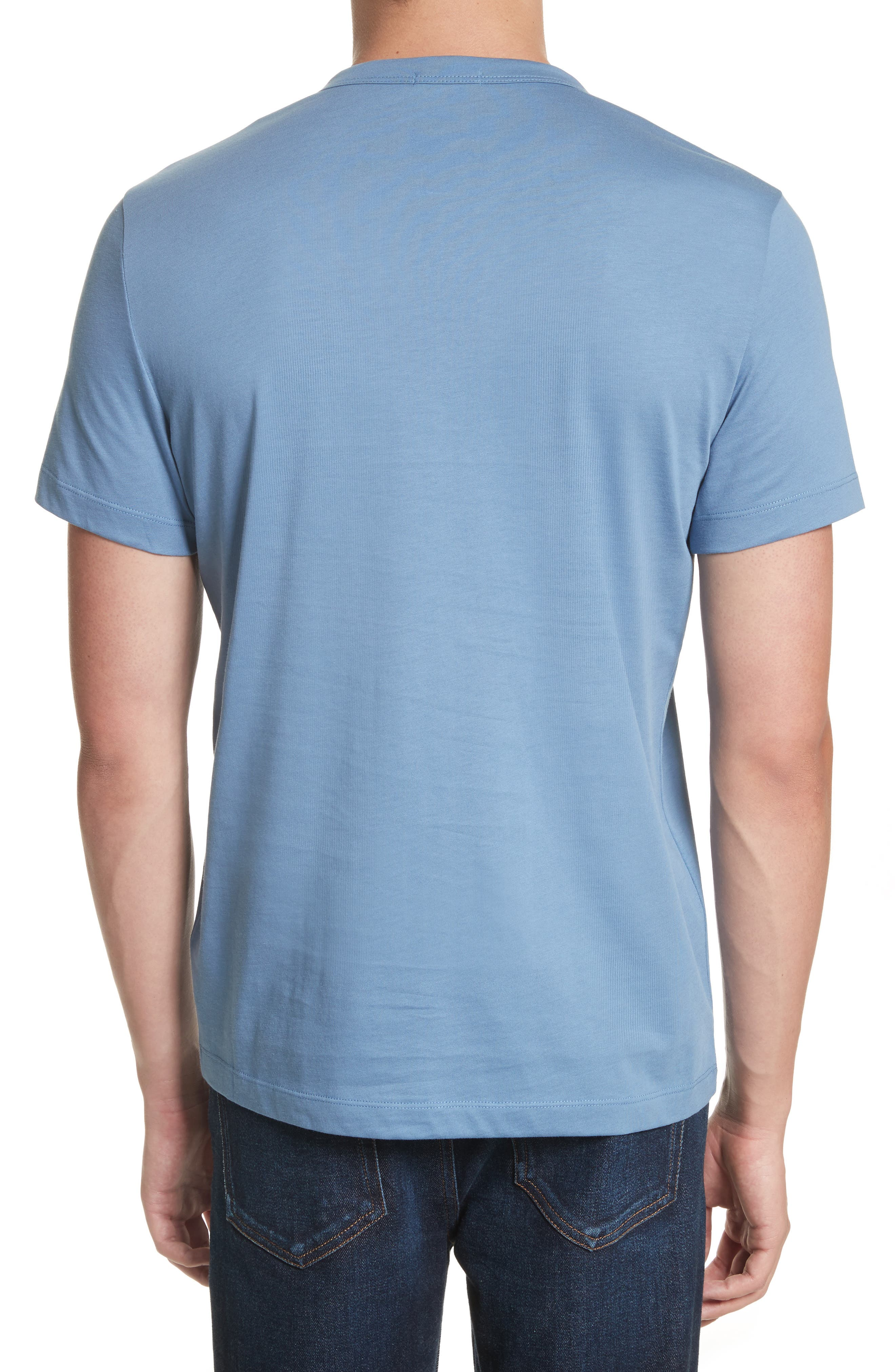 Maglia T-Shirt,                             Alternate thumbnail 2, color,                             460