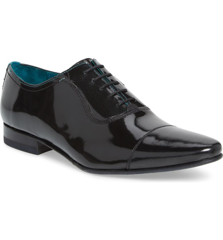 Ted Baker SHARNEY CAP TOE OXFORD