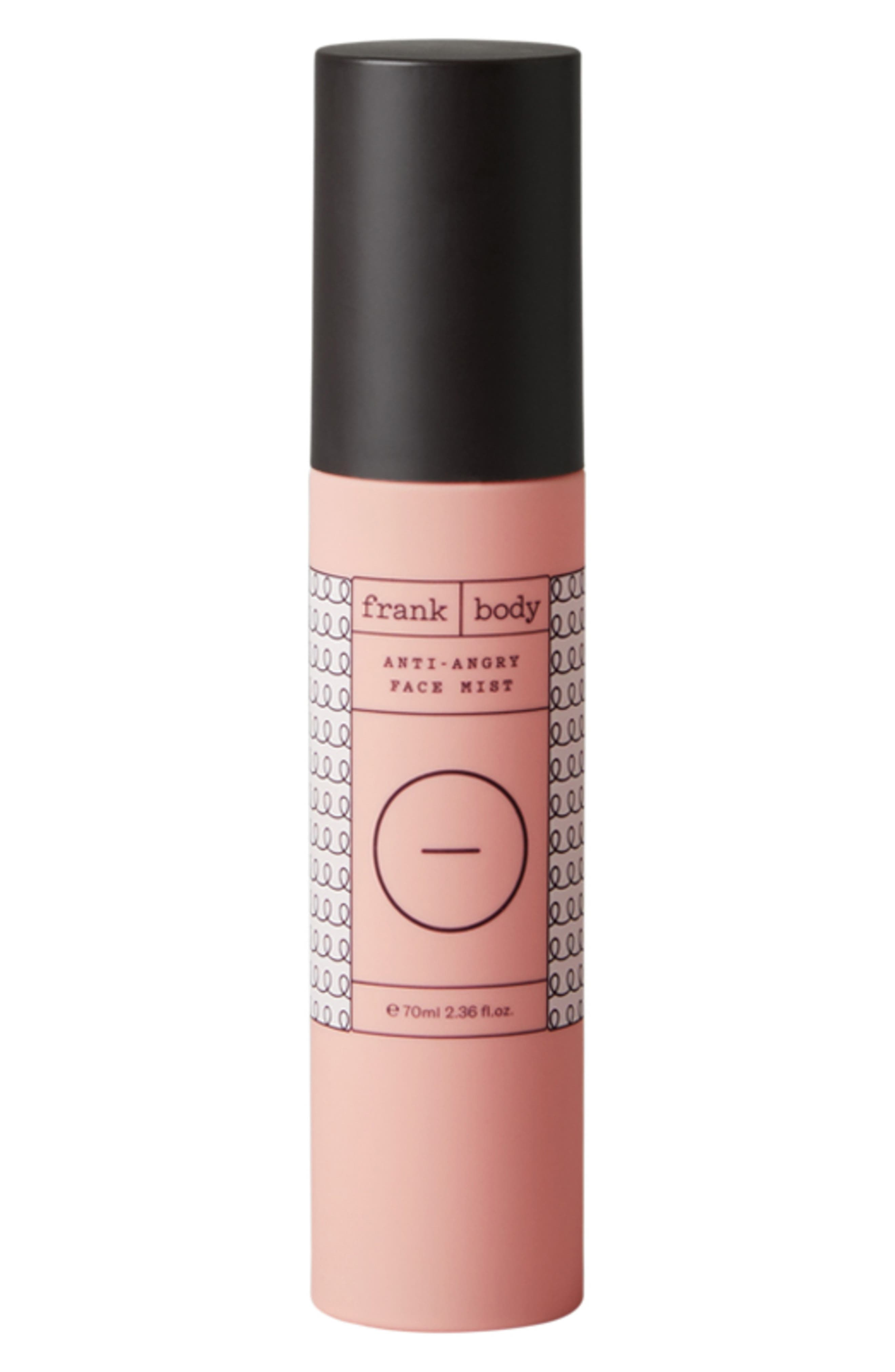 Anti-Angry Face Mist, Main, color, NO COLOR